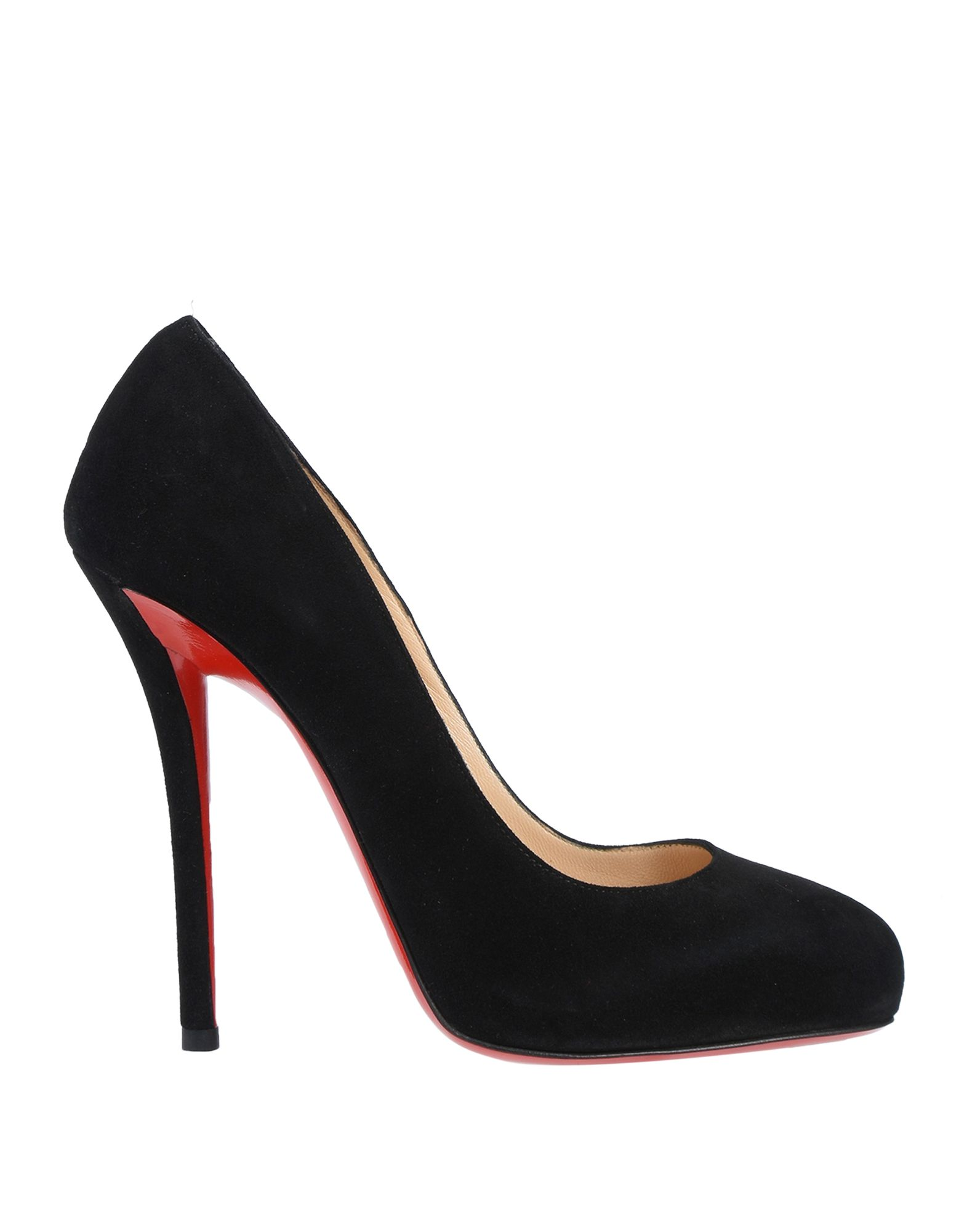 цена на CHRISTIAN LOUBOUTIN Туфли