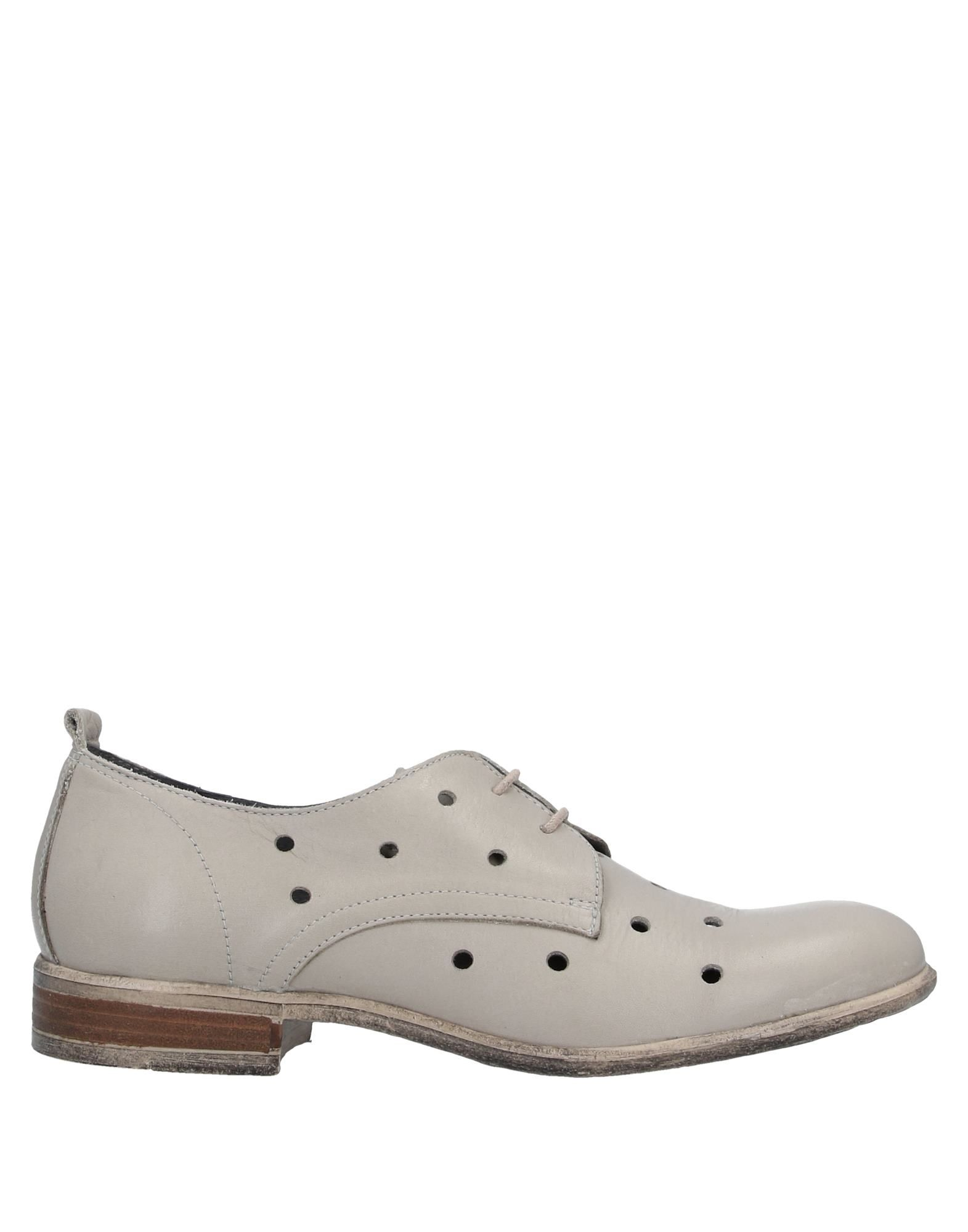 le blanc обувь на шнурках LE BOHÉMIEN Обувь на шнурках