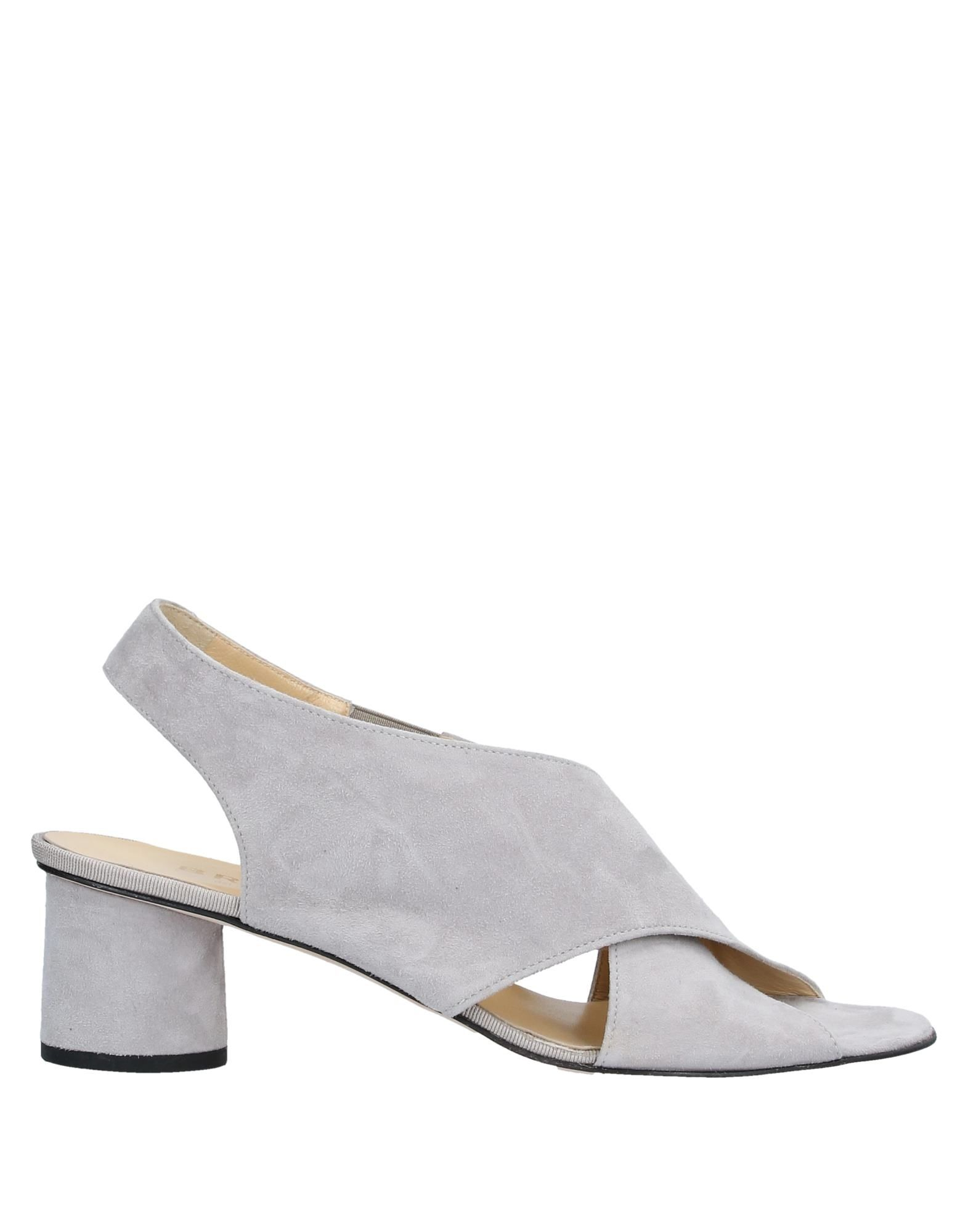 BRUNATE Сандалии туфли brunate