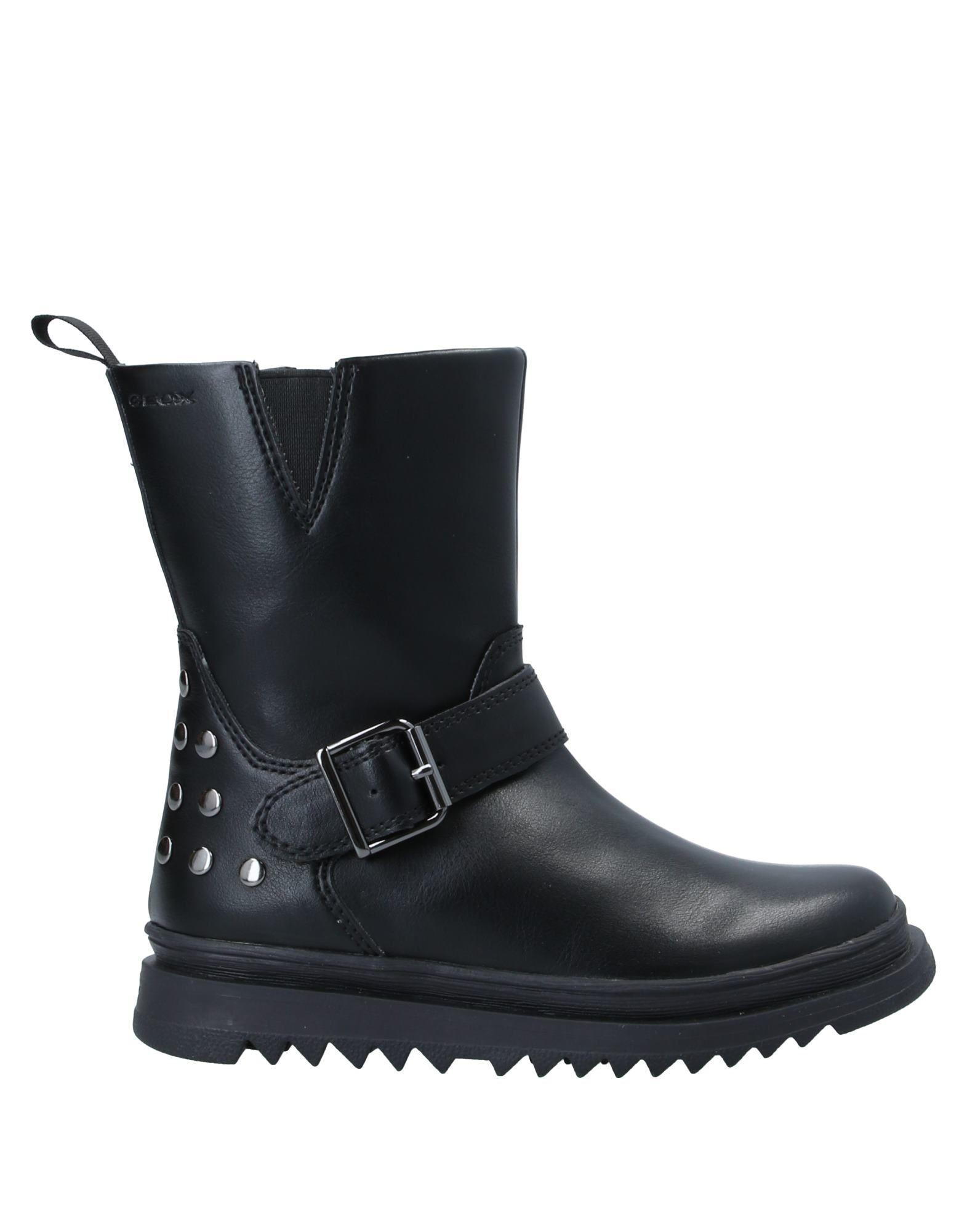 Salida hacia Pila de controlador  GEOX GEOX Ankle boots from yoox.com   SheFinds
