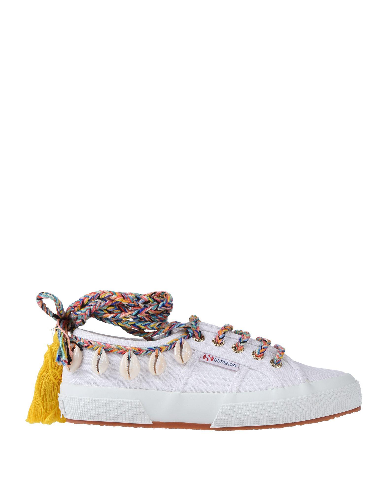 Фото - SUPERGA x ALANUI Кеды и кроссовки superga x myar высокие кеды и кроссовки