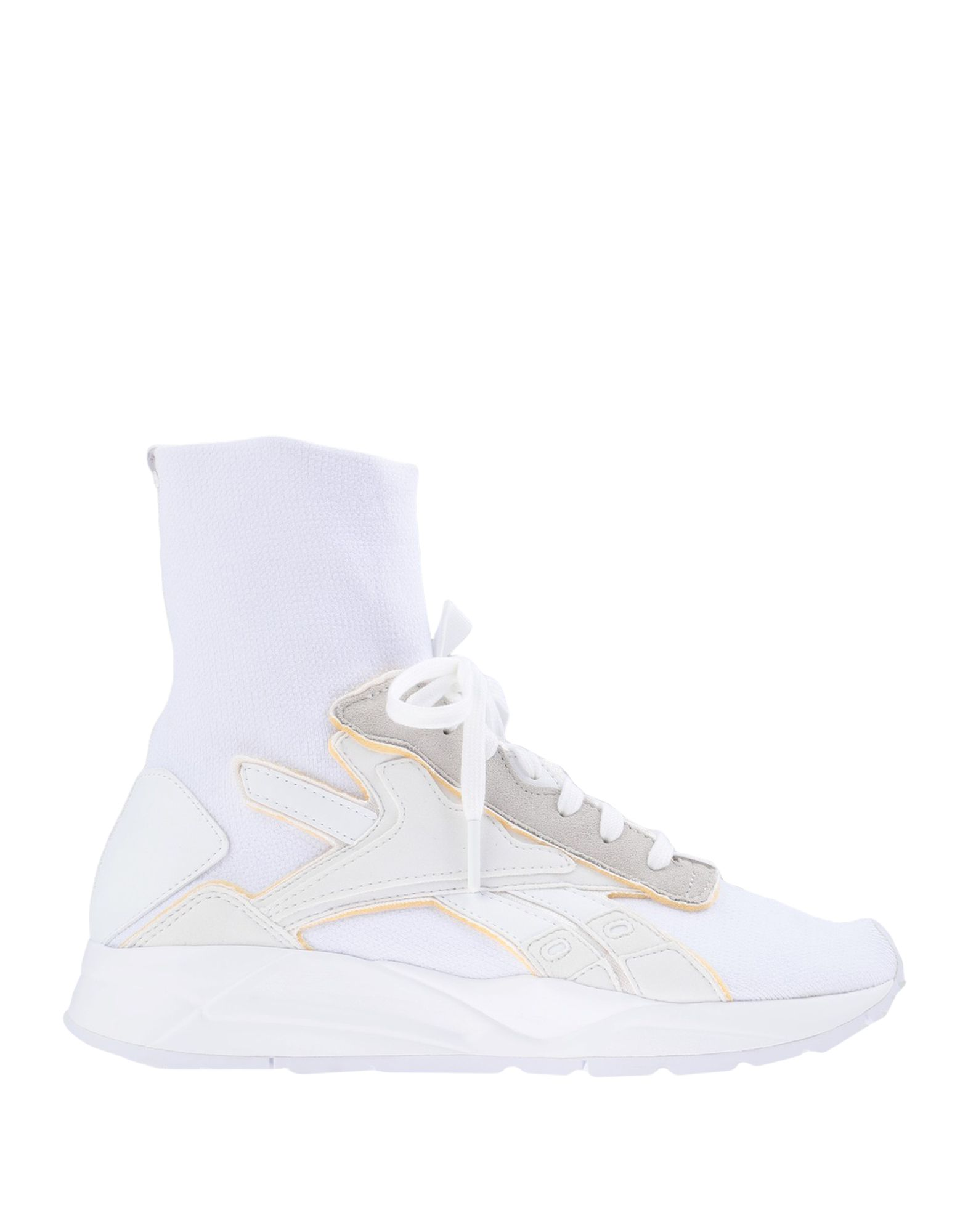 REEBOK x VICTORIA BECKHAM Высокие кеды и кроссовки кроссовки reebok cl nylon color