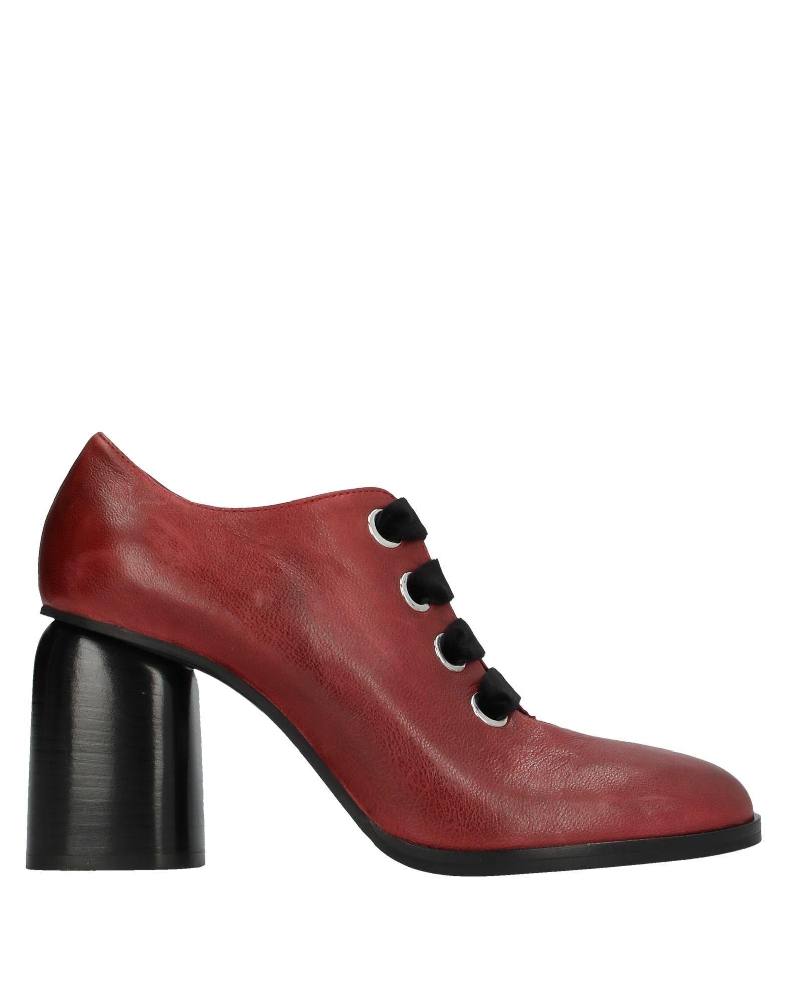 купить LES TROIS GARÇONS Ботинки дешево