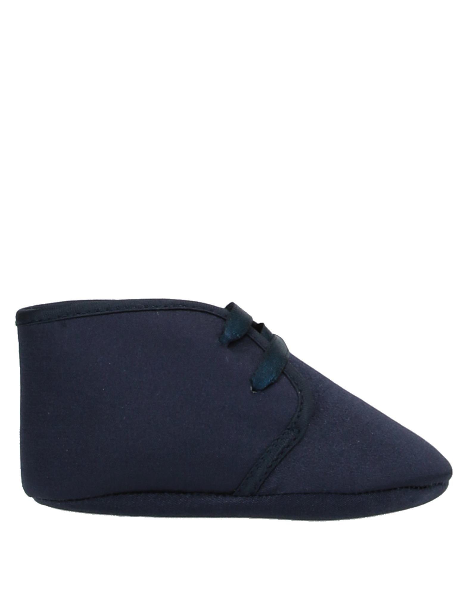 AMBARABÁ Обувь для новорожденных