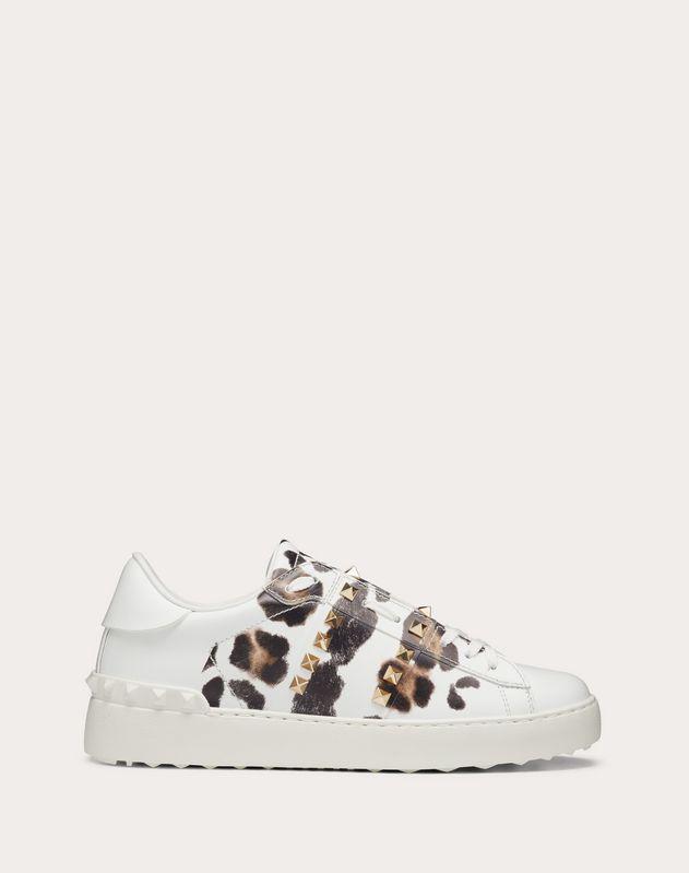 Rockstud Untitled Sneaker