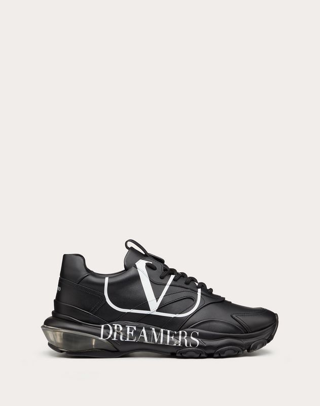 Sneakers Bounce VLOGO Dreamers
