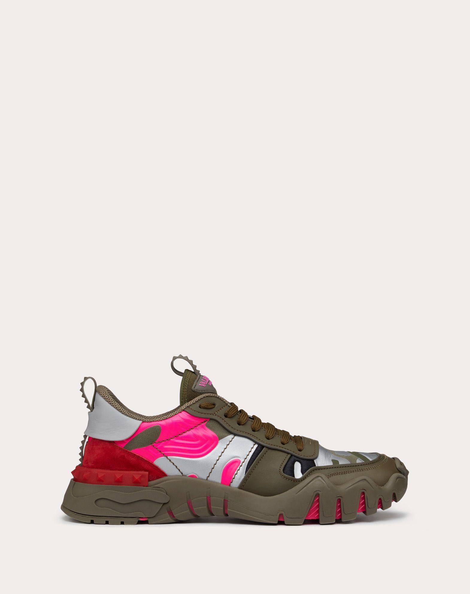 Камуфляжные кроссовки Rockrunner Plus