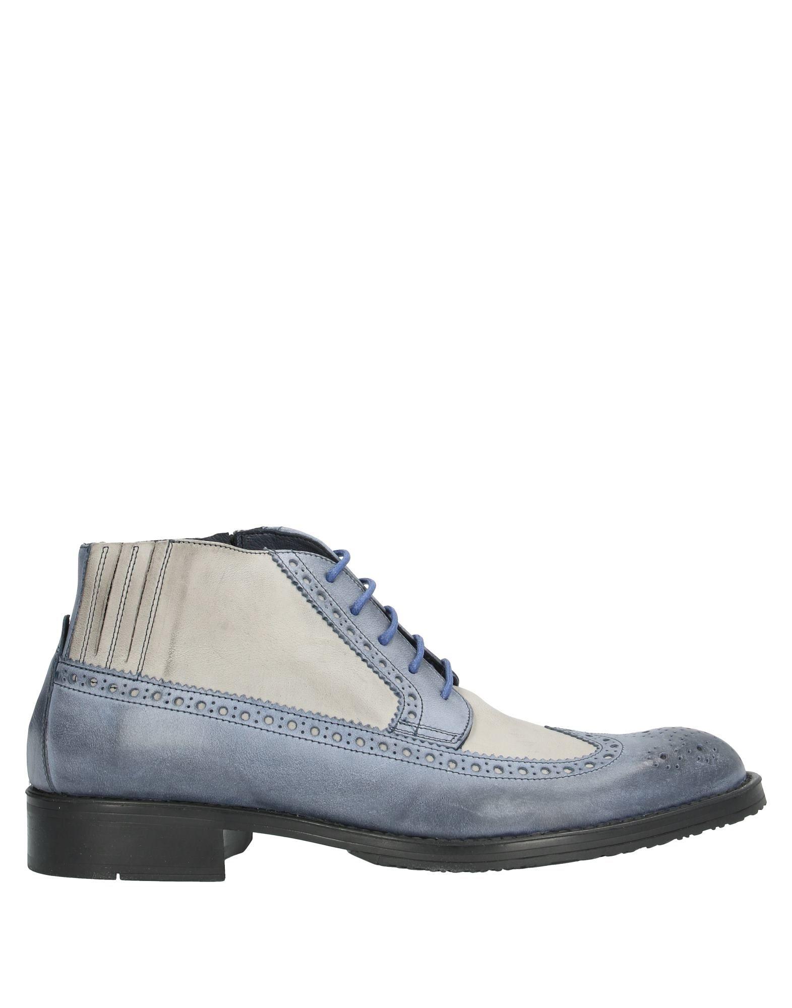 SANDRO RAMADORI® Полусапоги и высокие ботинки цены онлайн