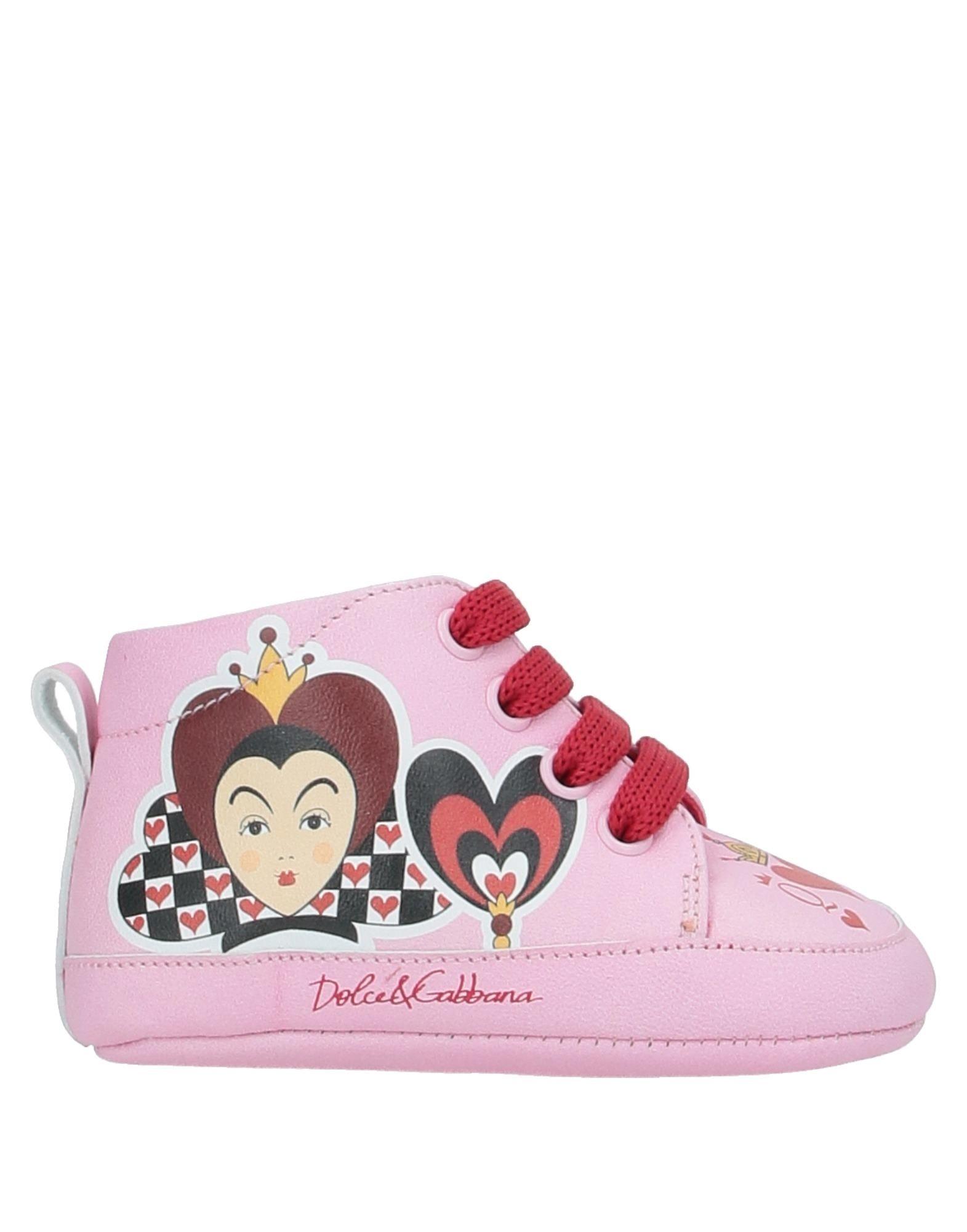 Фото - DOLCE & GABBANA Обувь для новорожденных одеяло конверт dolce bambino dolce blanket для новорожденных белый av71204