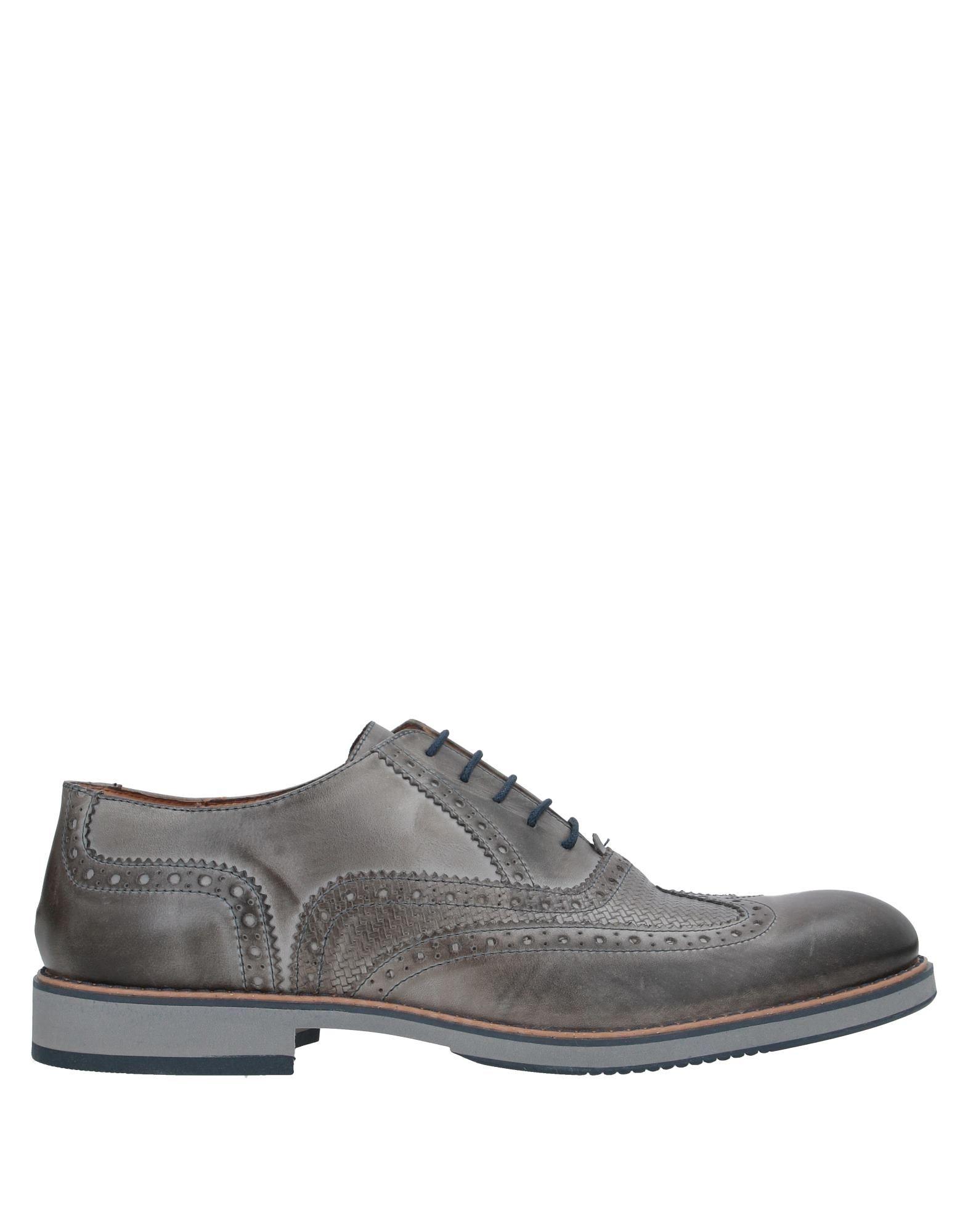 SANDRO RAMADORI® Обувь на шнурках цены онлайн