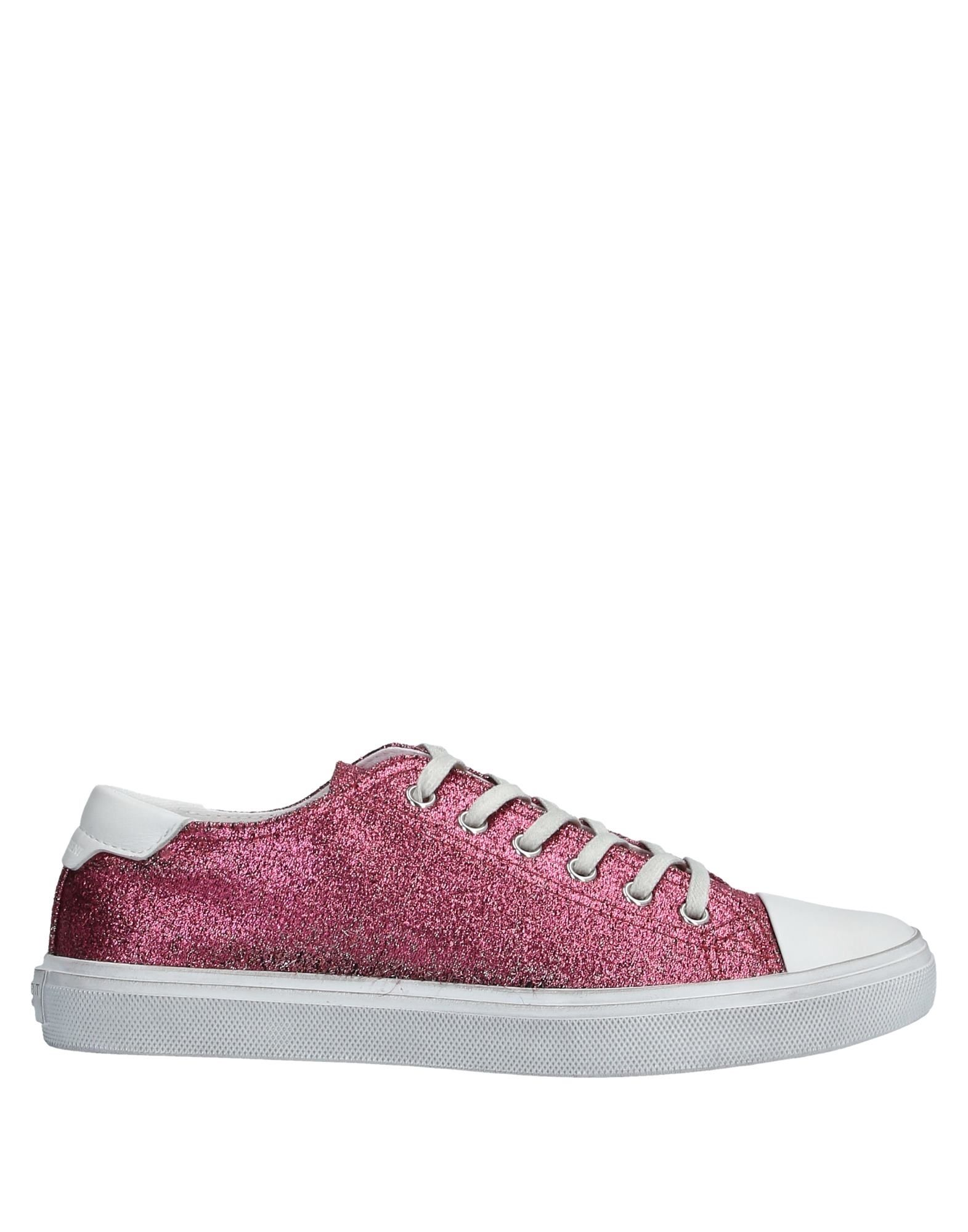 SAINT LAURENT Low-tops & sneakers - Item 11790890