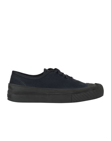 STONE ISLAND S0164 SHOE Man Blue USD 368