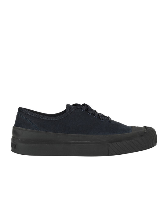 STONE ISLAND S0164 SHOE Man Blue