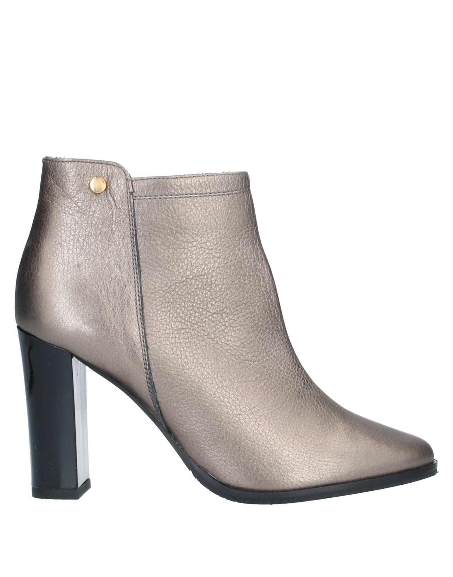 RACHELE NARDI Полусапоги и высокие ботинки nardi fmx07n