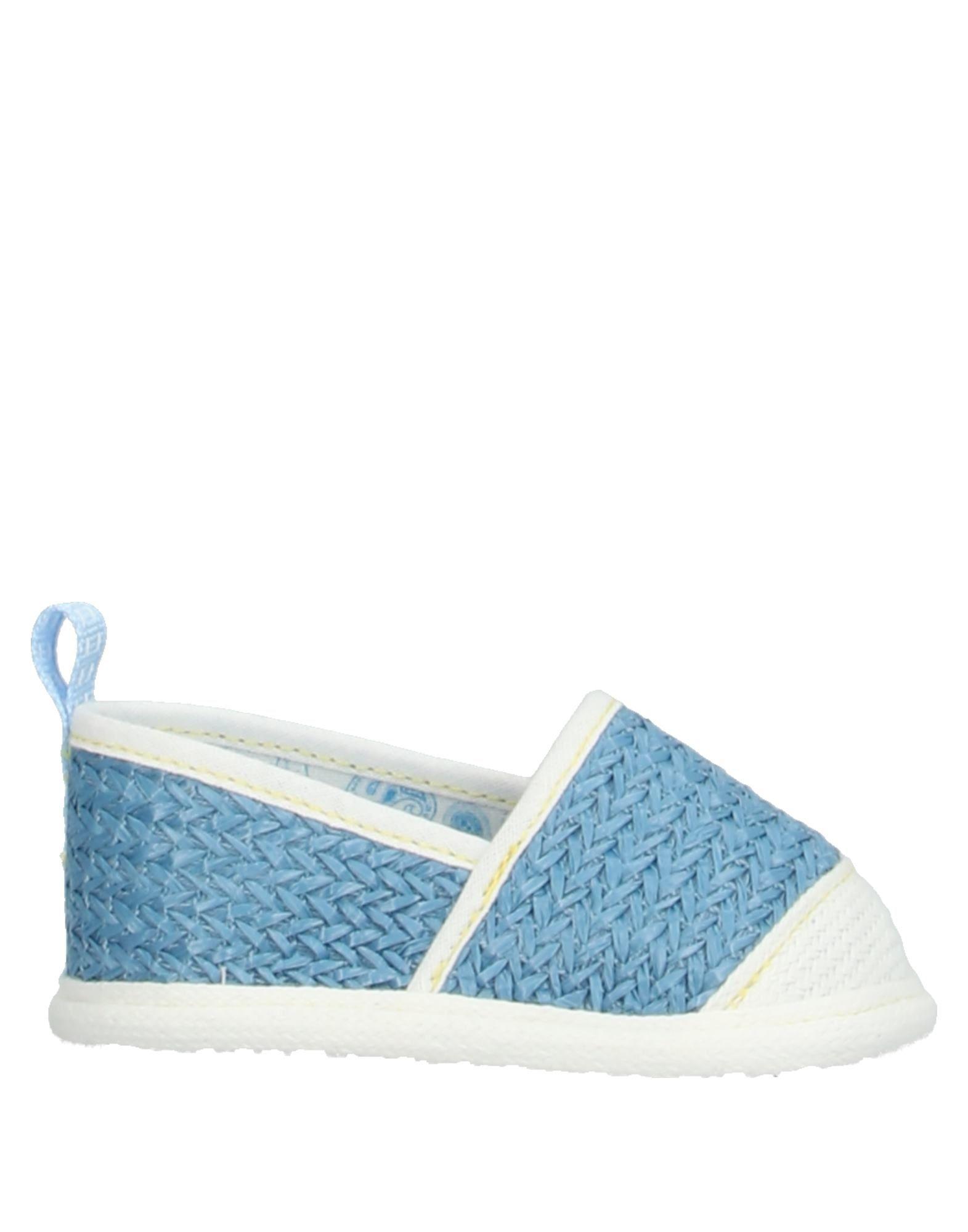 JOHN TWIG Обувь для новорожденных