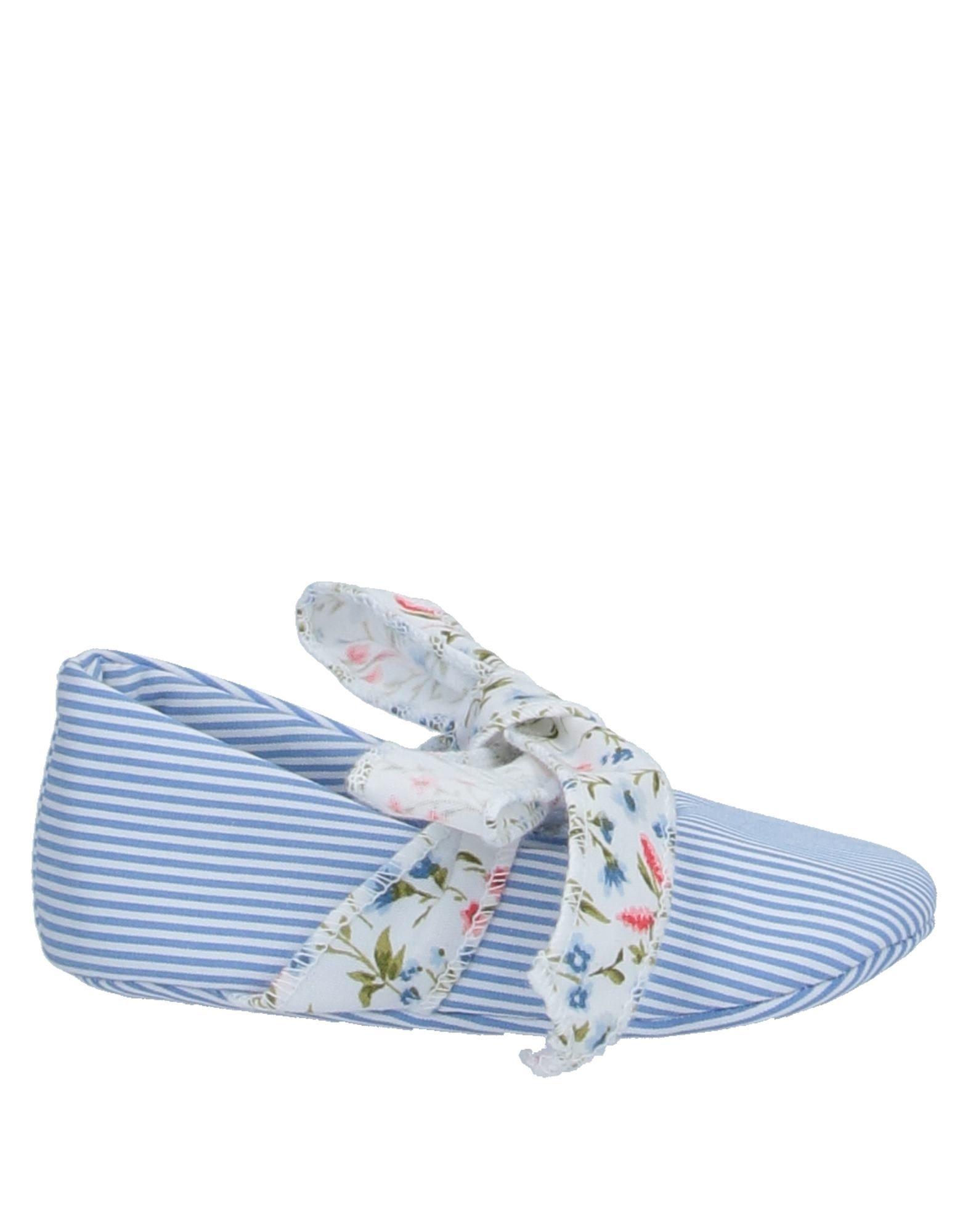 LE BEBÉ Обувь для новорожденных