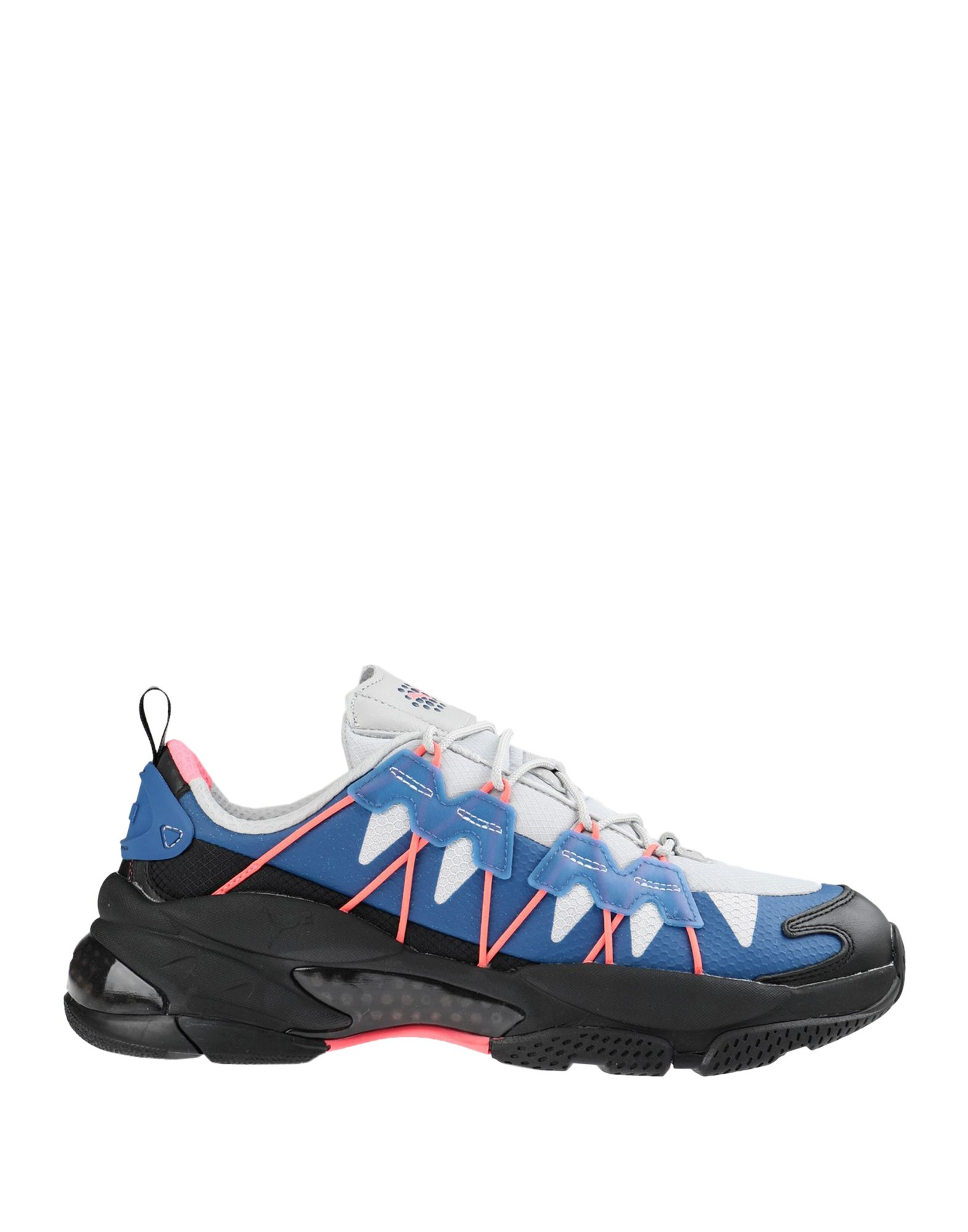 《セール開催中》PUMA メンズ スニーカー&テニスシューズ(ローカット) グレー 5 紡績繊維 LQD CELL OMEGA LAB
