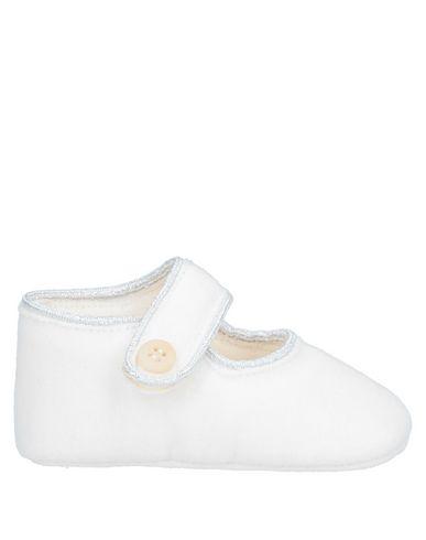 Обувь для новорожденных IL GUFO