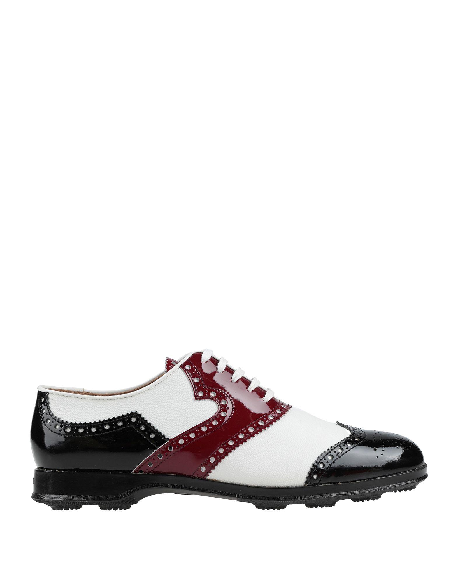 цена CHURCH'S Обувь на шнурках онлайн в 2017 году