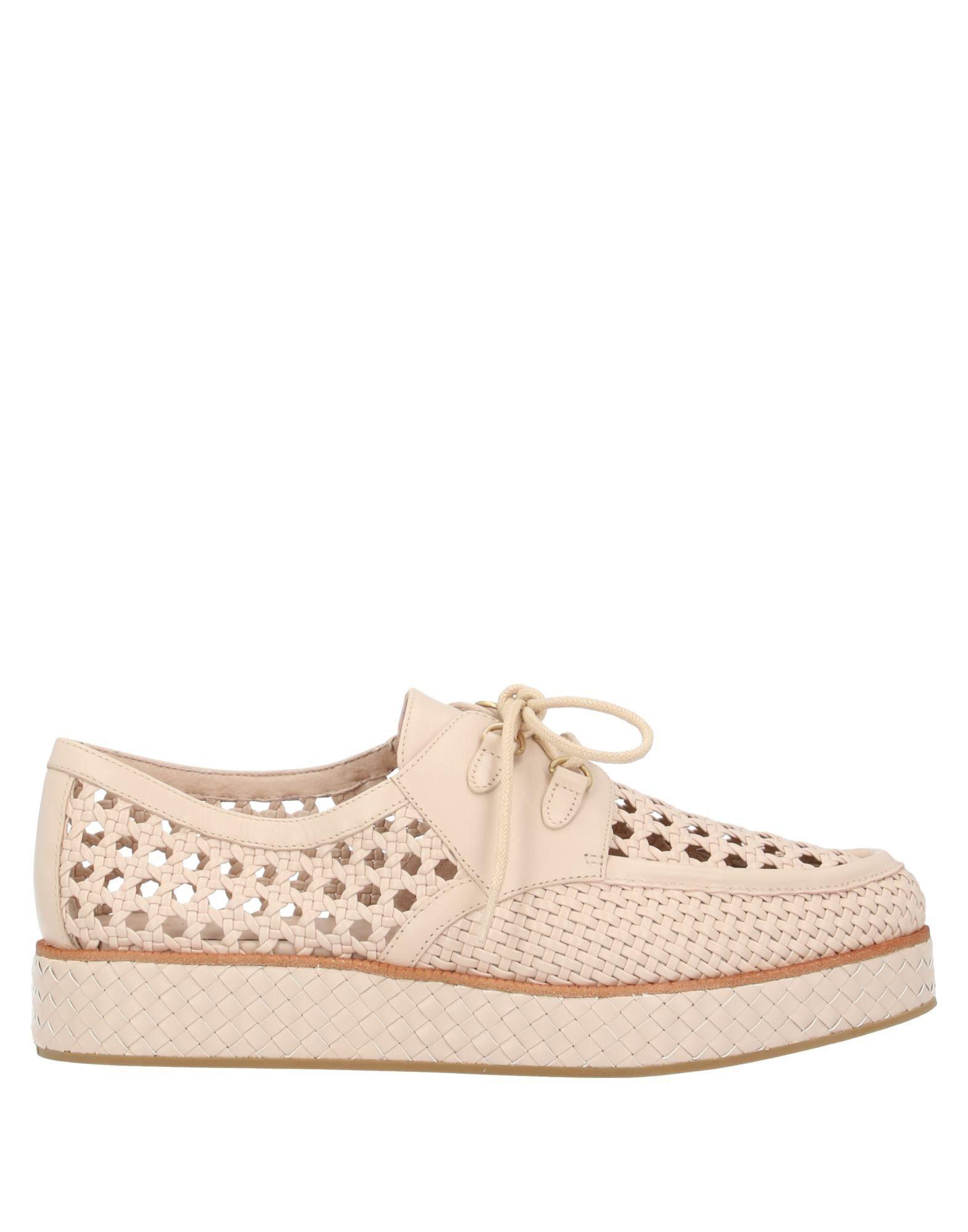 WHAT FOR Обувь на шнурках