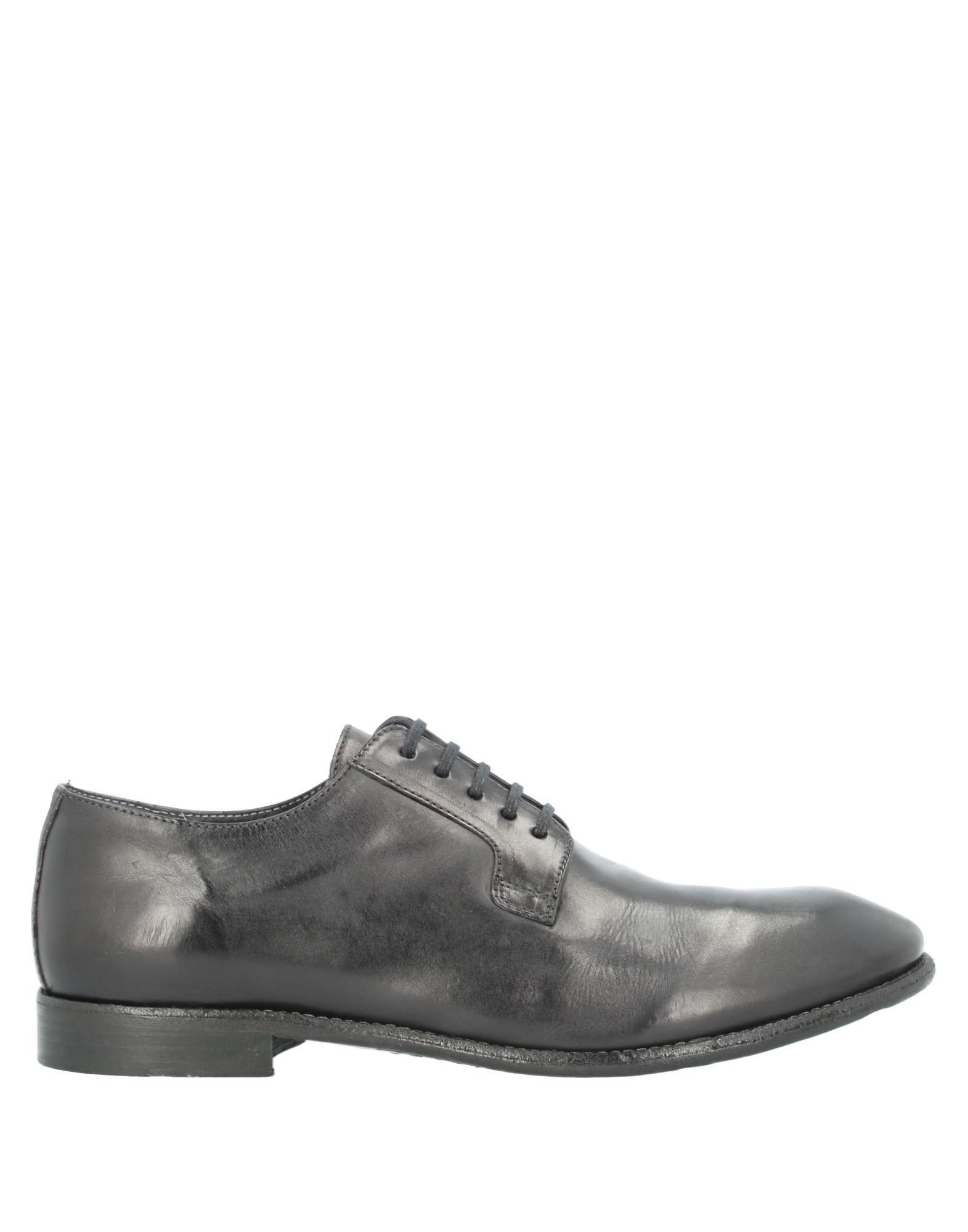 FABRICATION GÉNÉRAL Paris Обувь на шнурках solovière paris обувь на шнурках