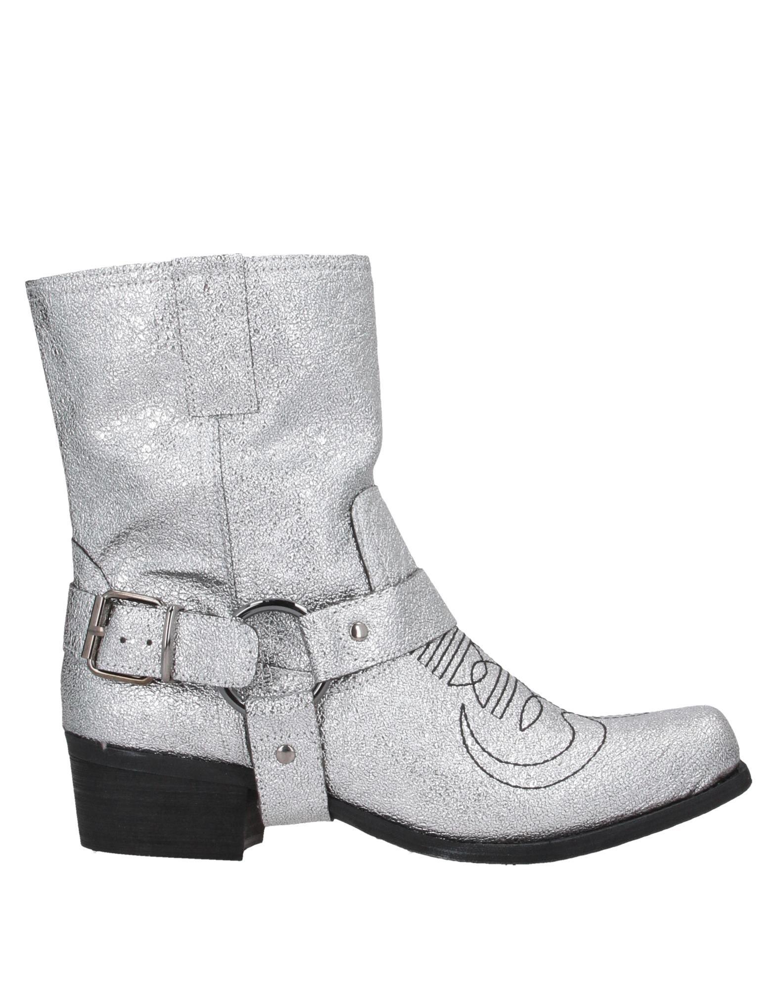ROCK RODEO Полусапоги и высокие ботинки