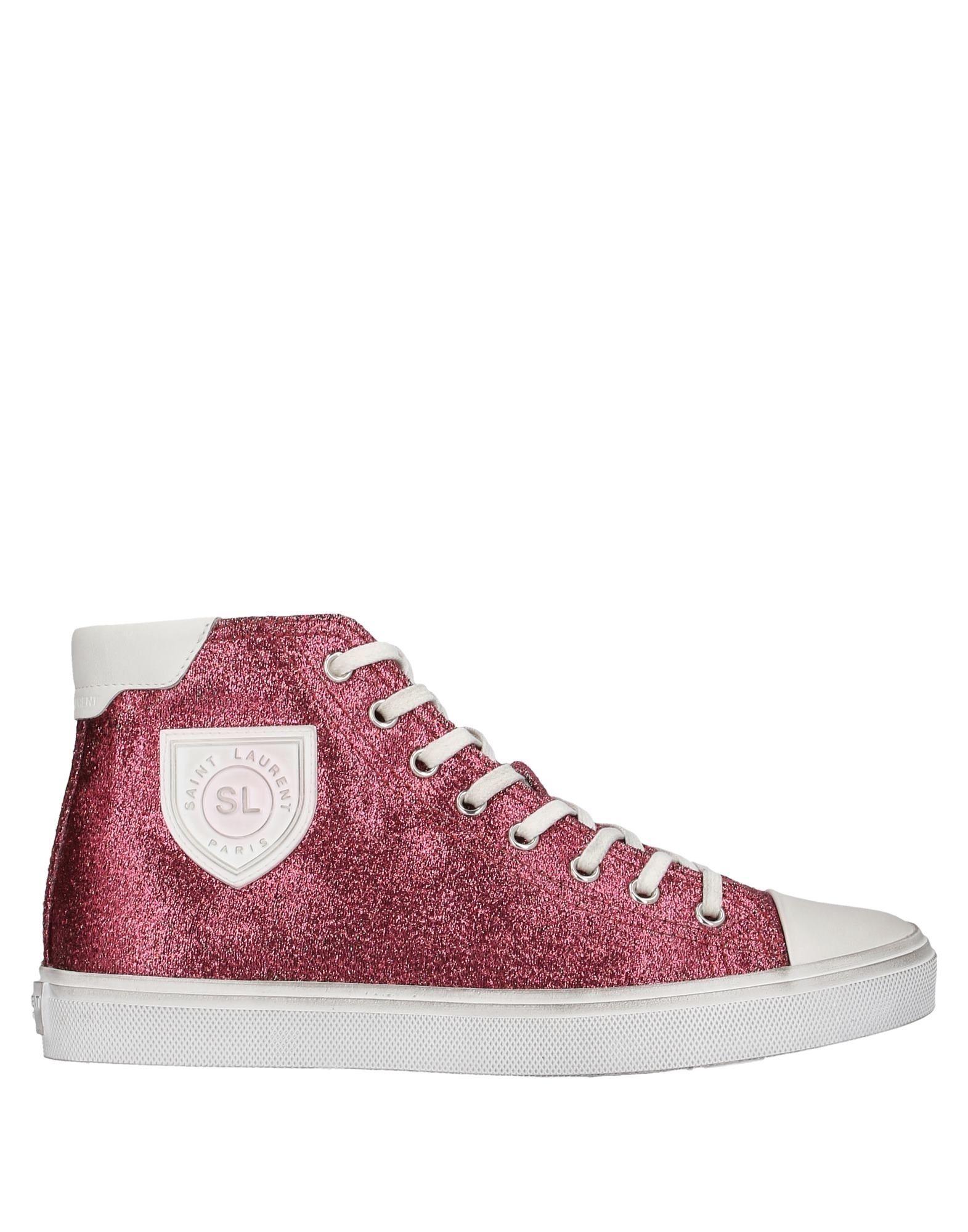 SAINT LAURENT High-tops & sneakers - Item 11796555