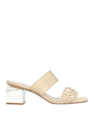 Купить Женские сандали JEANNOT светло-розового цвета