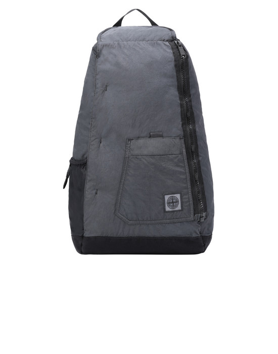 STONE ISLAND 91270 Backpack Man Lead