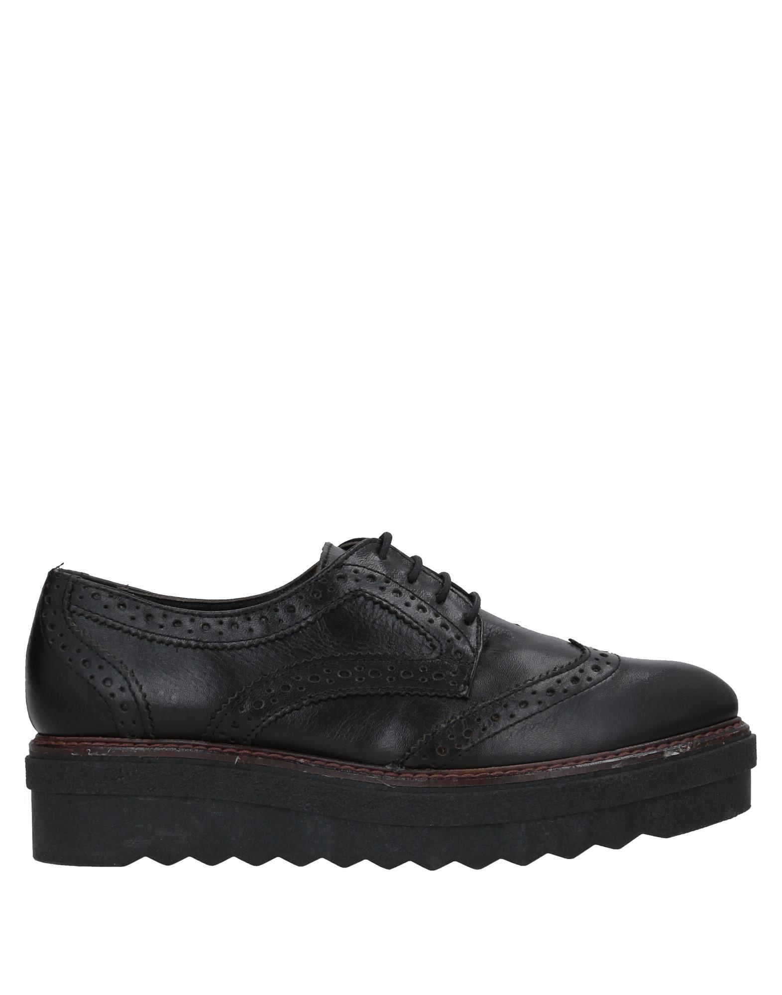 DONNA PIÙ Обувь на шнурках donna più туфли