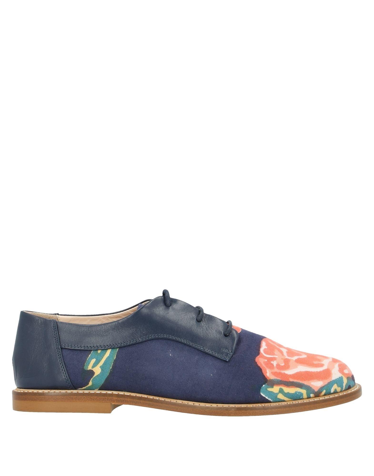 LISA CORTI Обувь на шнурках цена