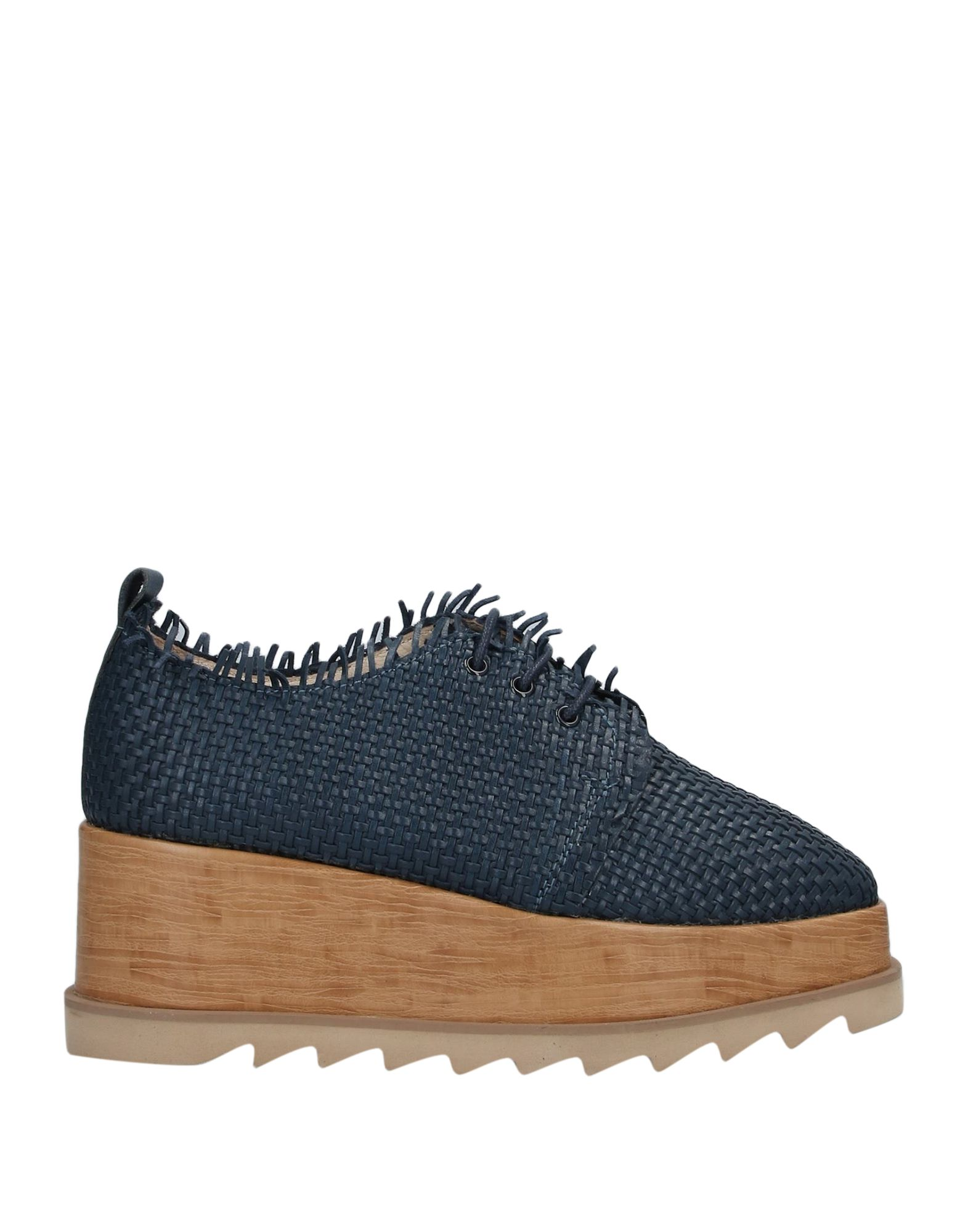 NH.24 Обувь на шнурках