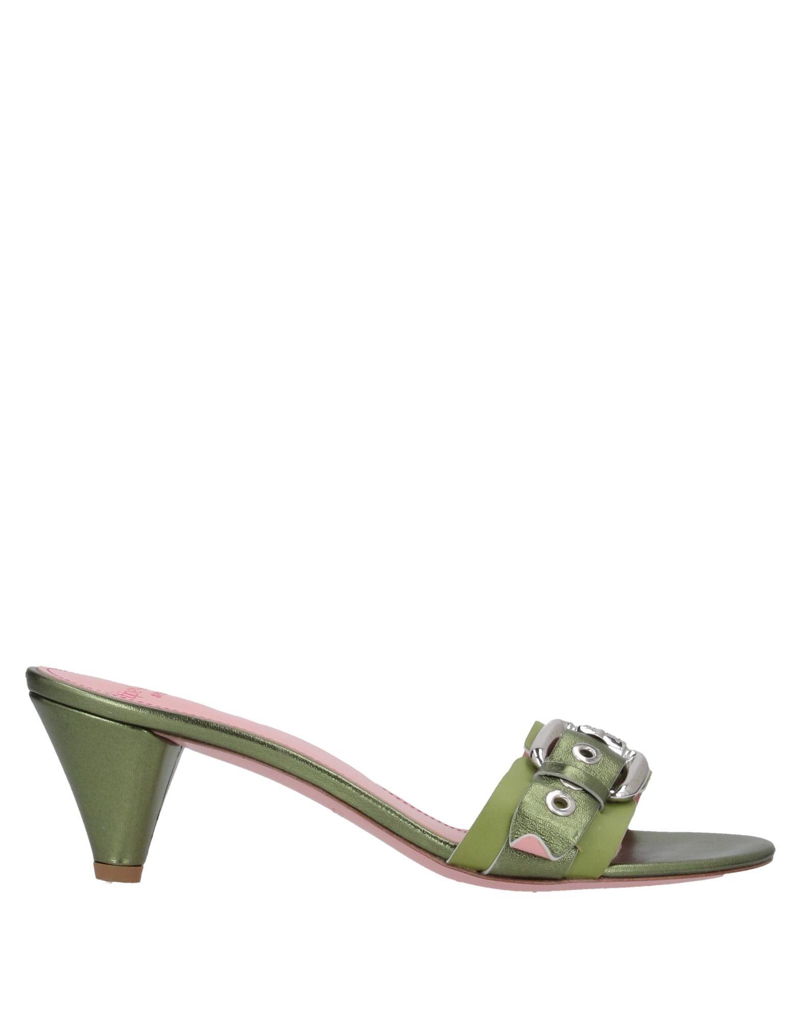 tipe e tacchi sandals