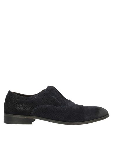 Купить Обувь на шнурках от FLORSHEIM темно-синего цвета