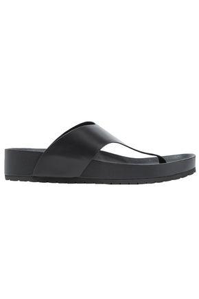 VINCE. Padma leather platform sandals