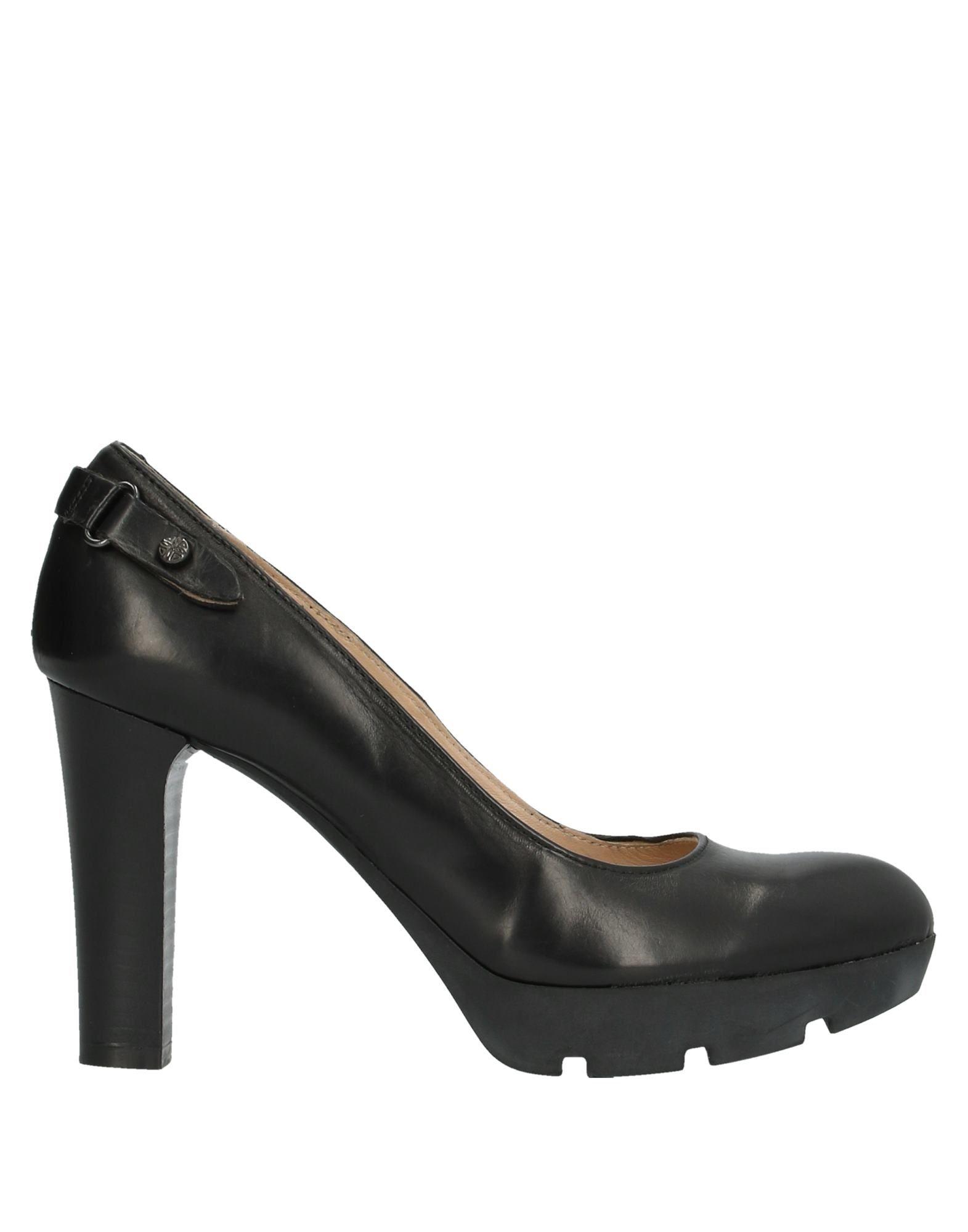цена MANAS LEA FOSCATI Туфли онлайн в 2017 году