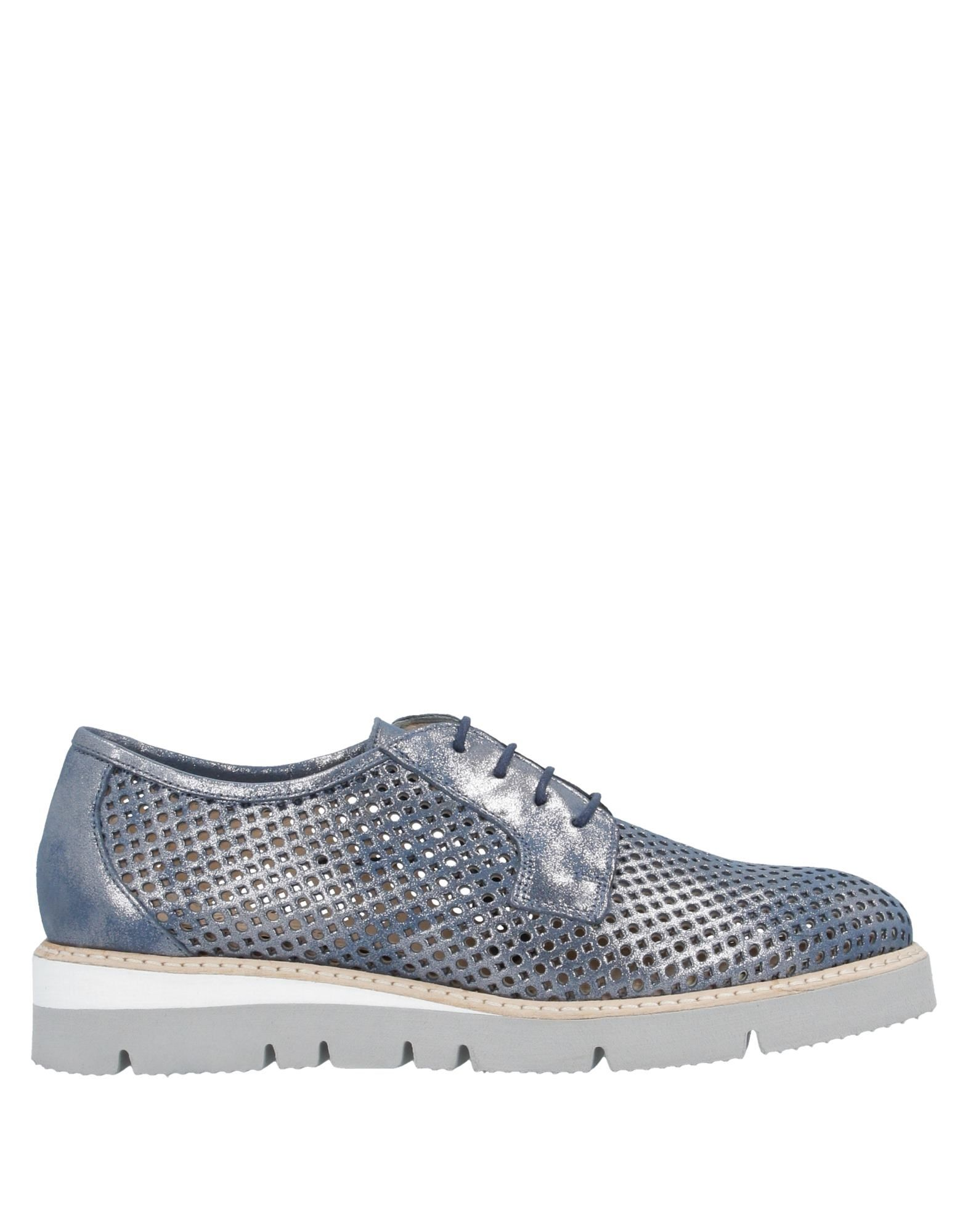цена DONNA SOFT Обувь на шнурках онлайн в 2017 году