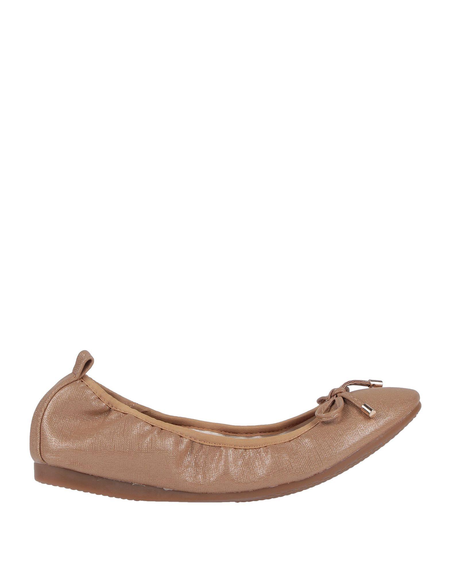 LUCA STEFANI Балетки luca stefani сандалии