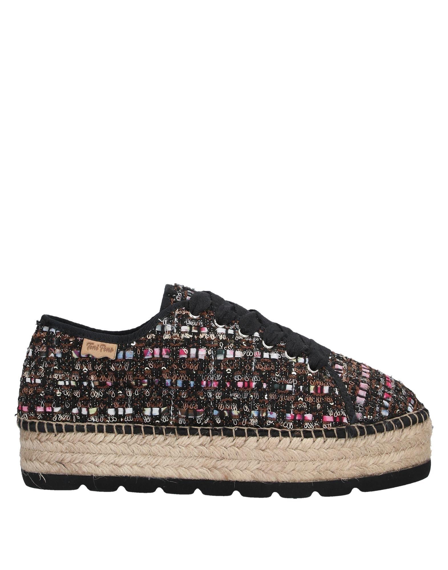 цена TONI PONS Обувь на шнурках онлайн в 2017 году