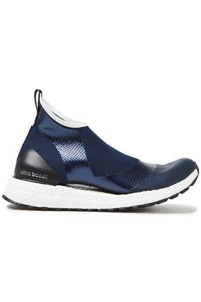 ADIDAS by STELLA McCARTNEY Ultraboost All Terrain coated stretch-knit slip-on sneakers