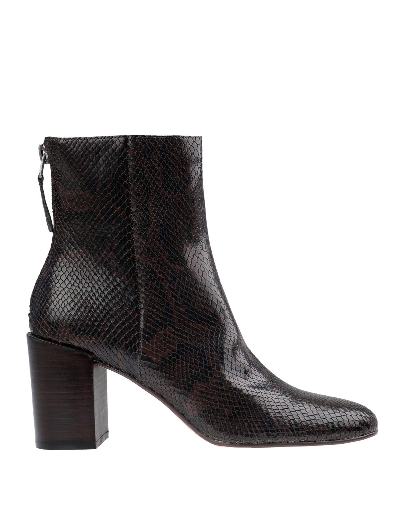 DOLCE VITA Полусапоги и высокие ботинки ботинки dolce vita dolce vita mp002xw1g46l