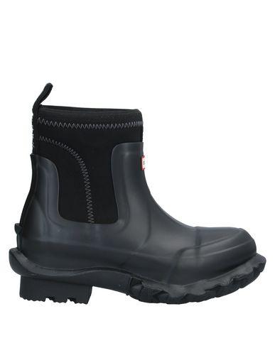 Полусапоги и высокие ботинки STELLA McCARTNEY x HUNTER