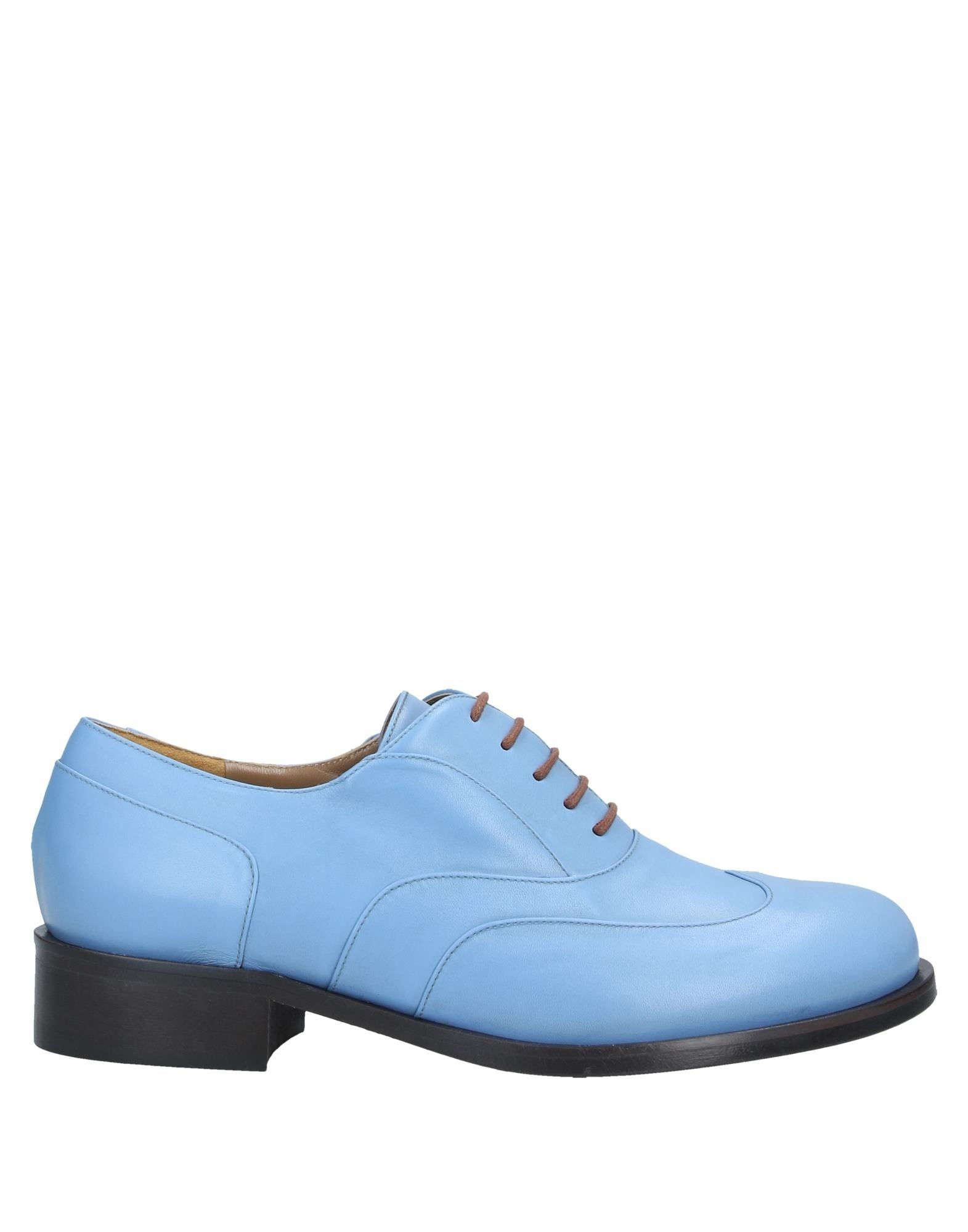 DELPOZO Обувь на шнурках delpozo бюстье