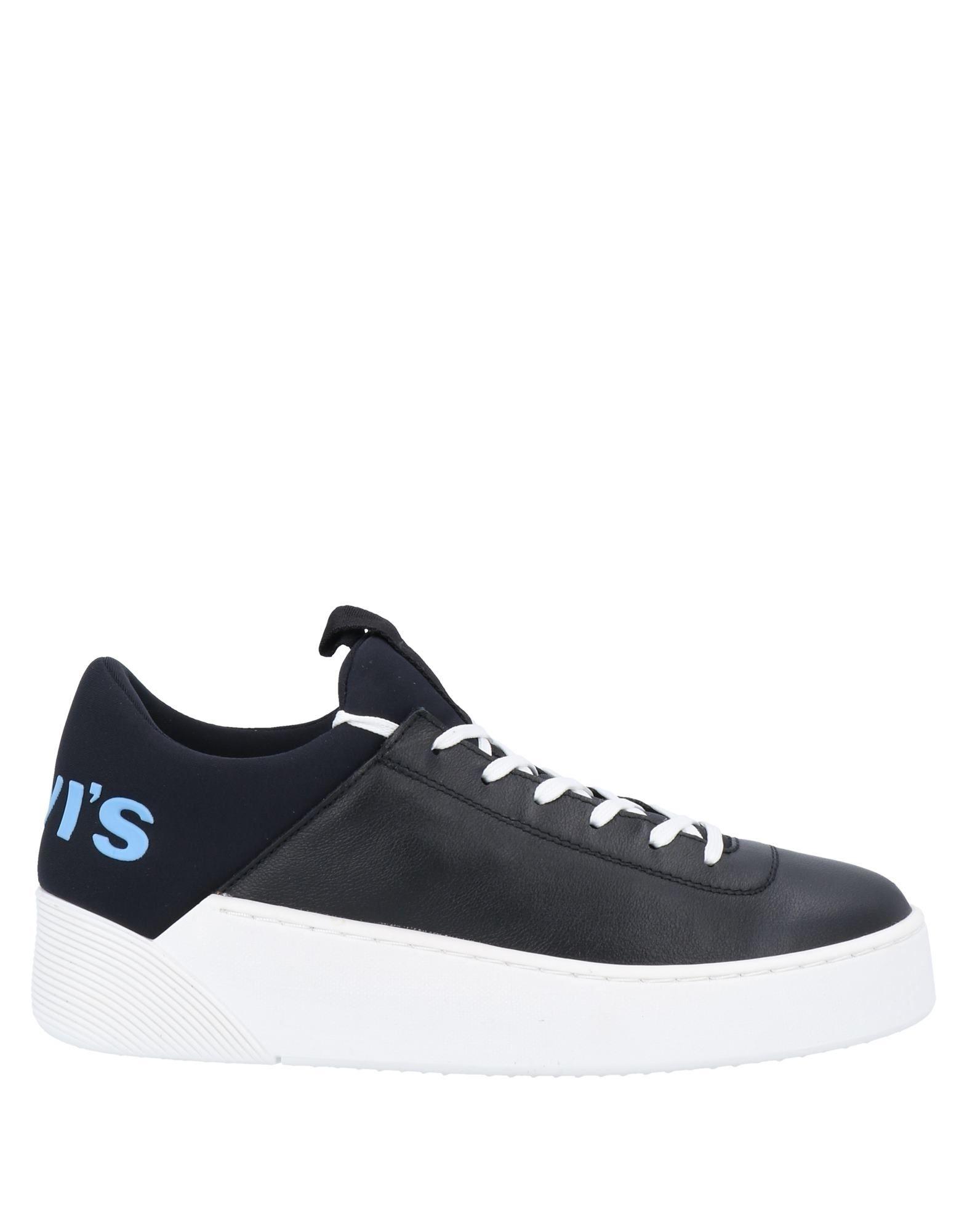 LEVI' S Кеды и кроссовки