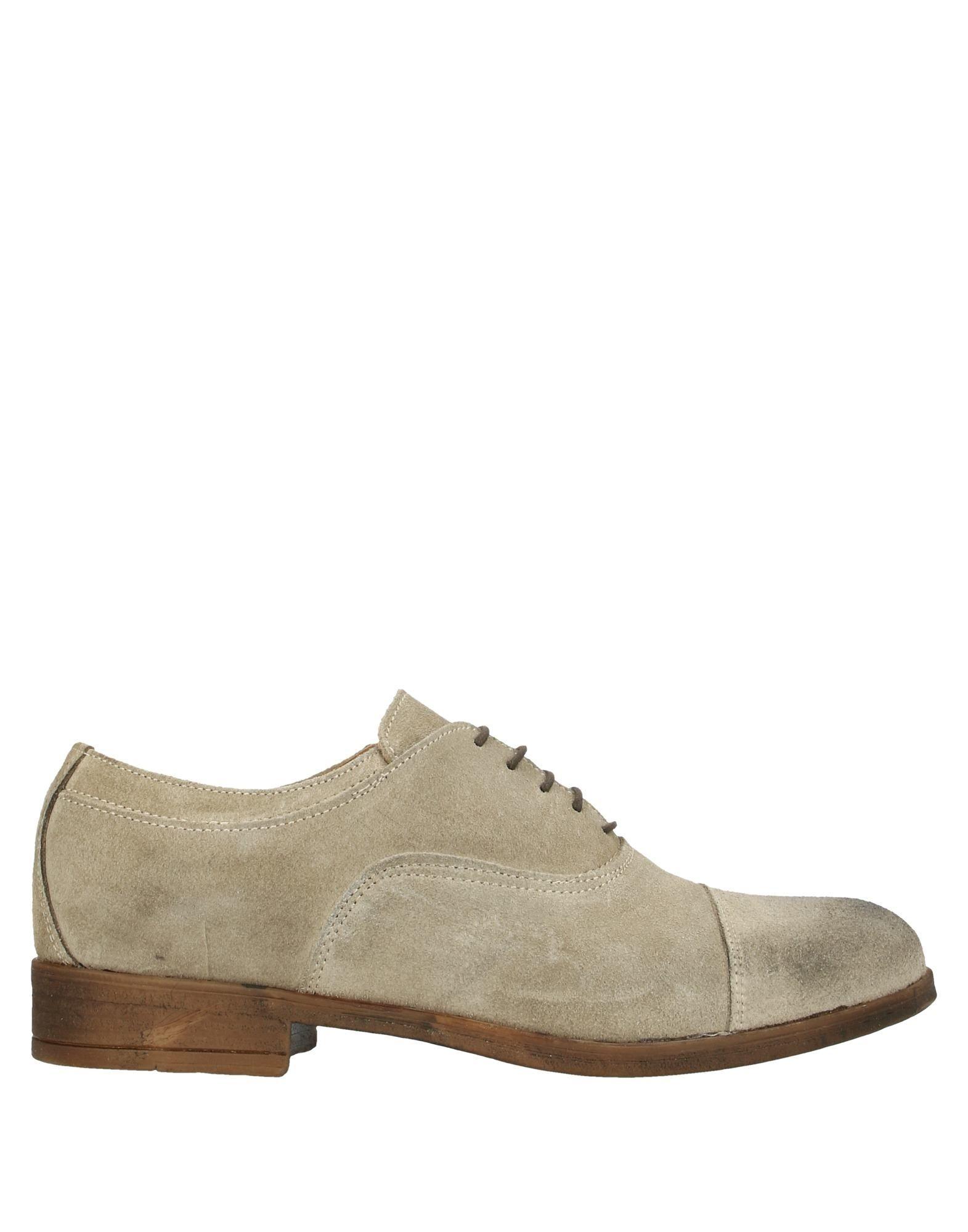 цена GABARDINE Обувь на шнурках онлайн в 2017 году