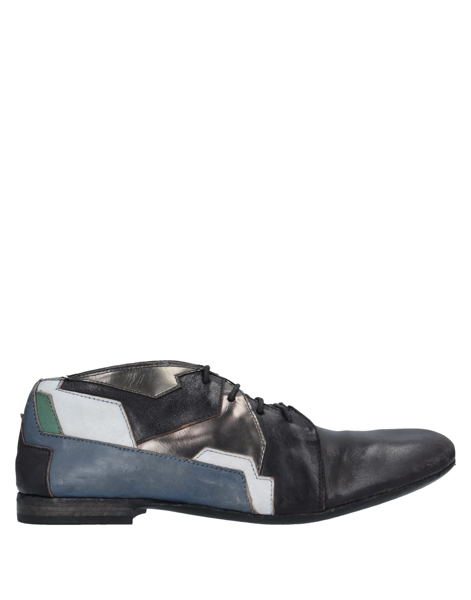 Фото - STRATEGIA Обувь на шнурках strategia обувь на шнурках