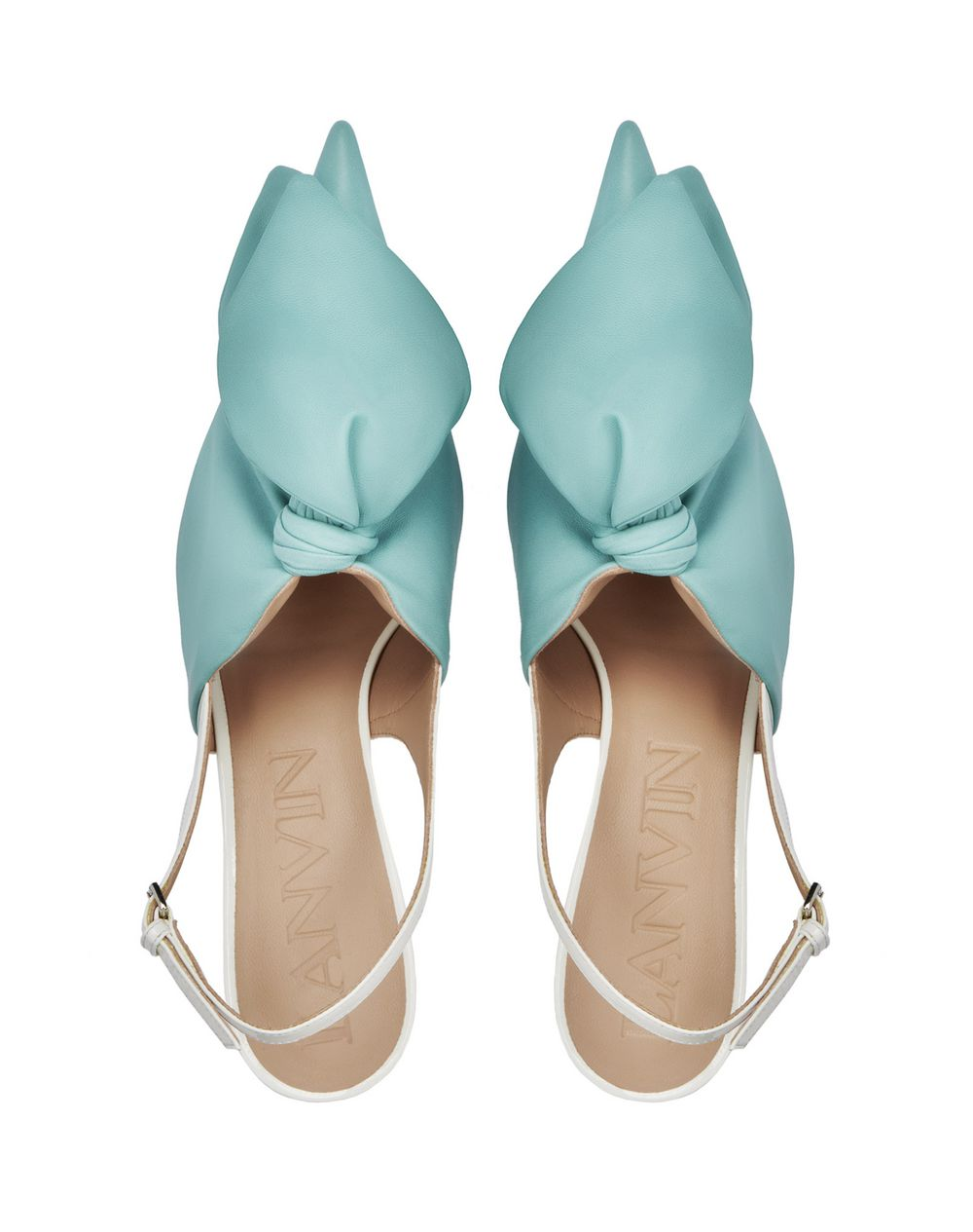 SLING BACK PUMP - Lanvin