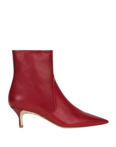 Полусапоги и высокие ботинки Furla