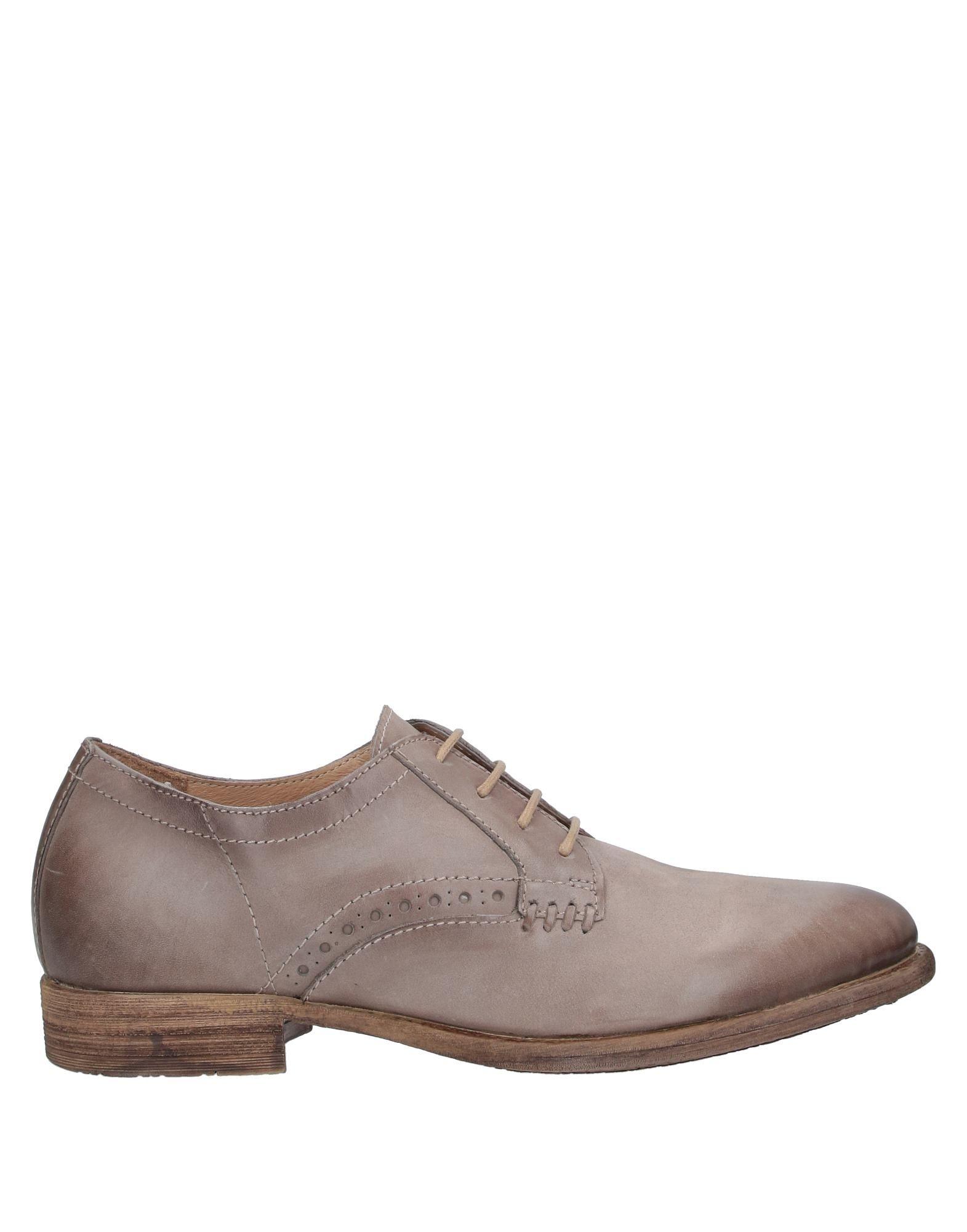 MJUS RBL Обувь на шнурках
