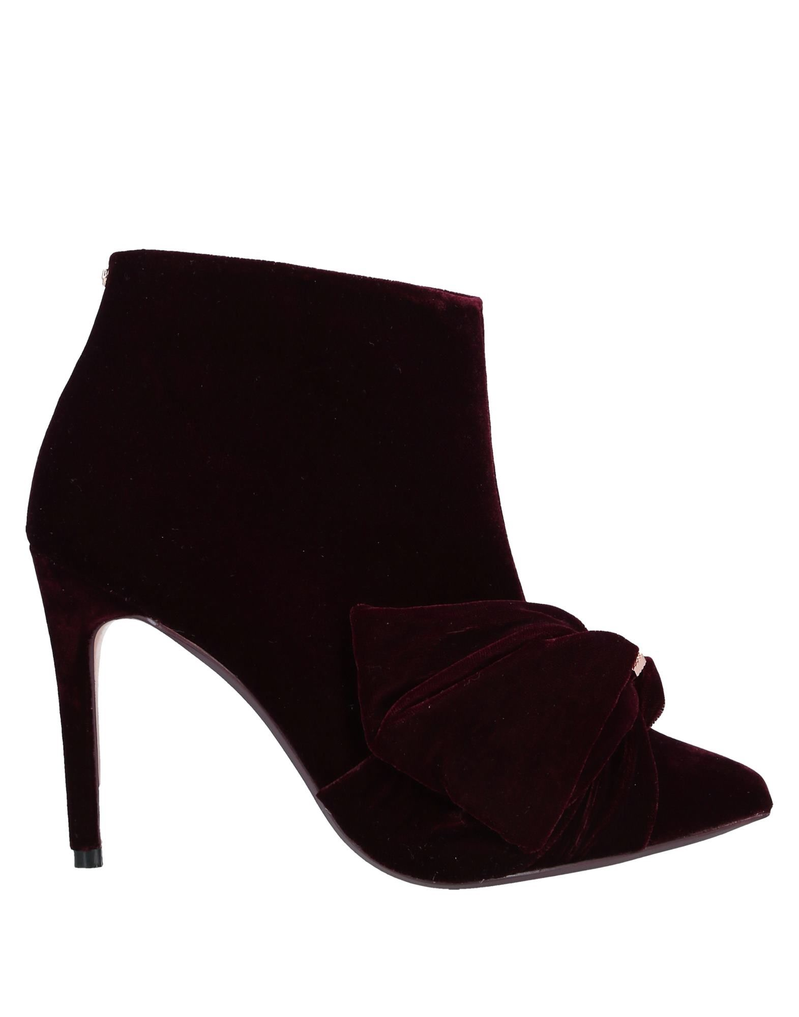 цена на TED BAKER Полусапоги и высокие ботинки